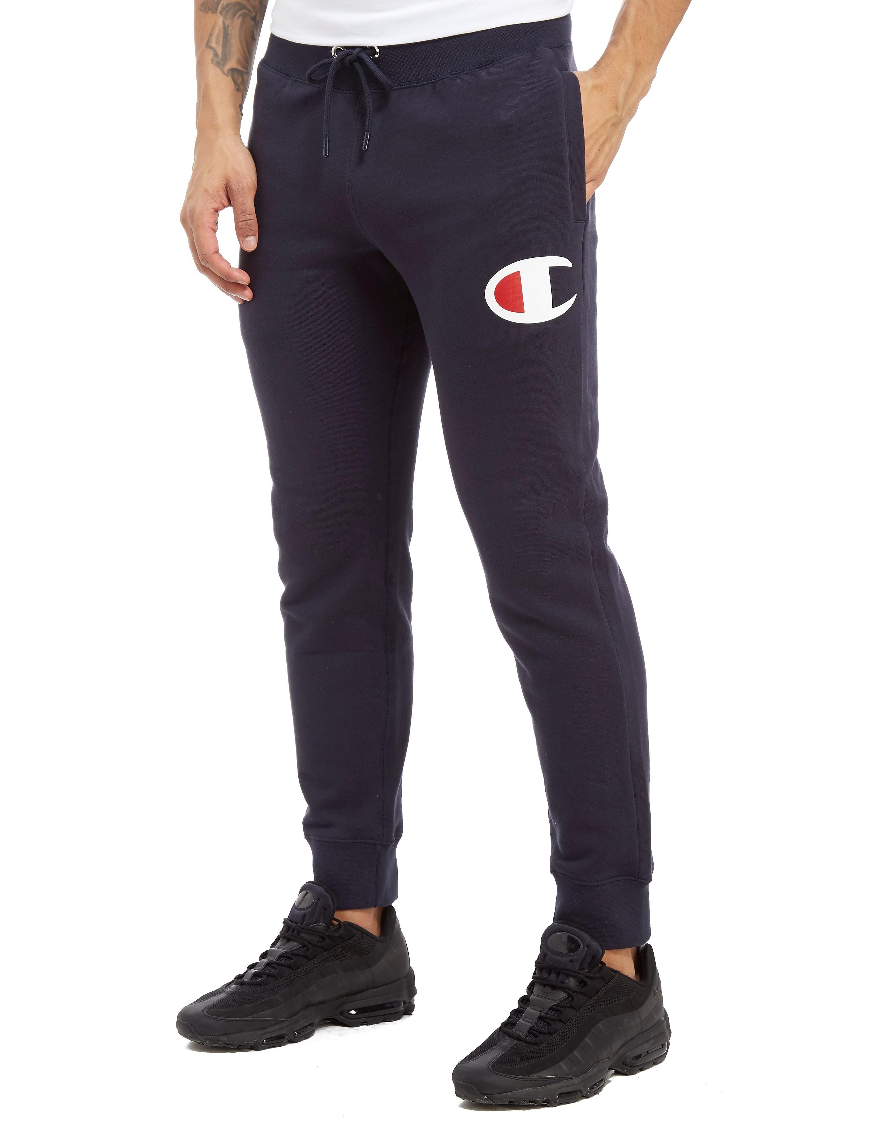 Champion Big C Fleece Pants