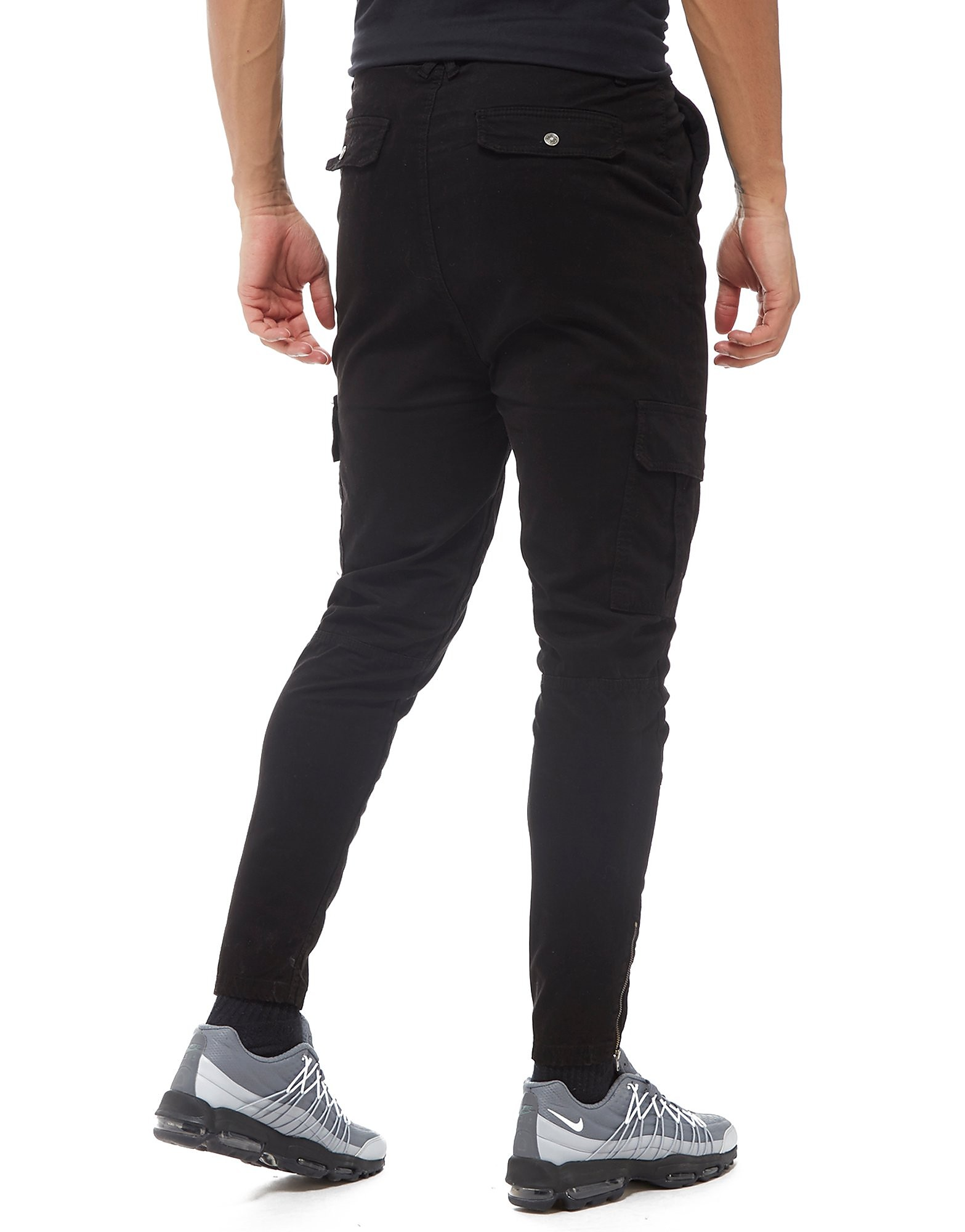 11 Degrees Cargo Trousers