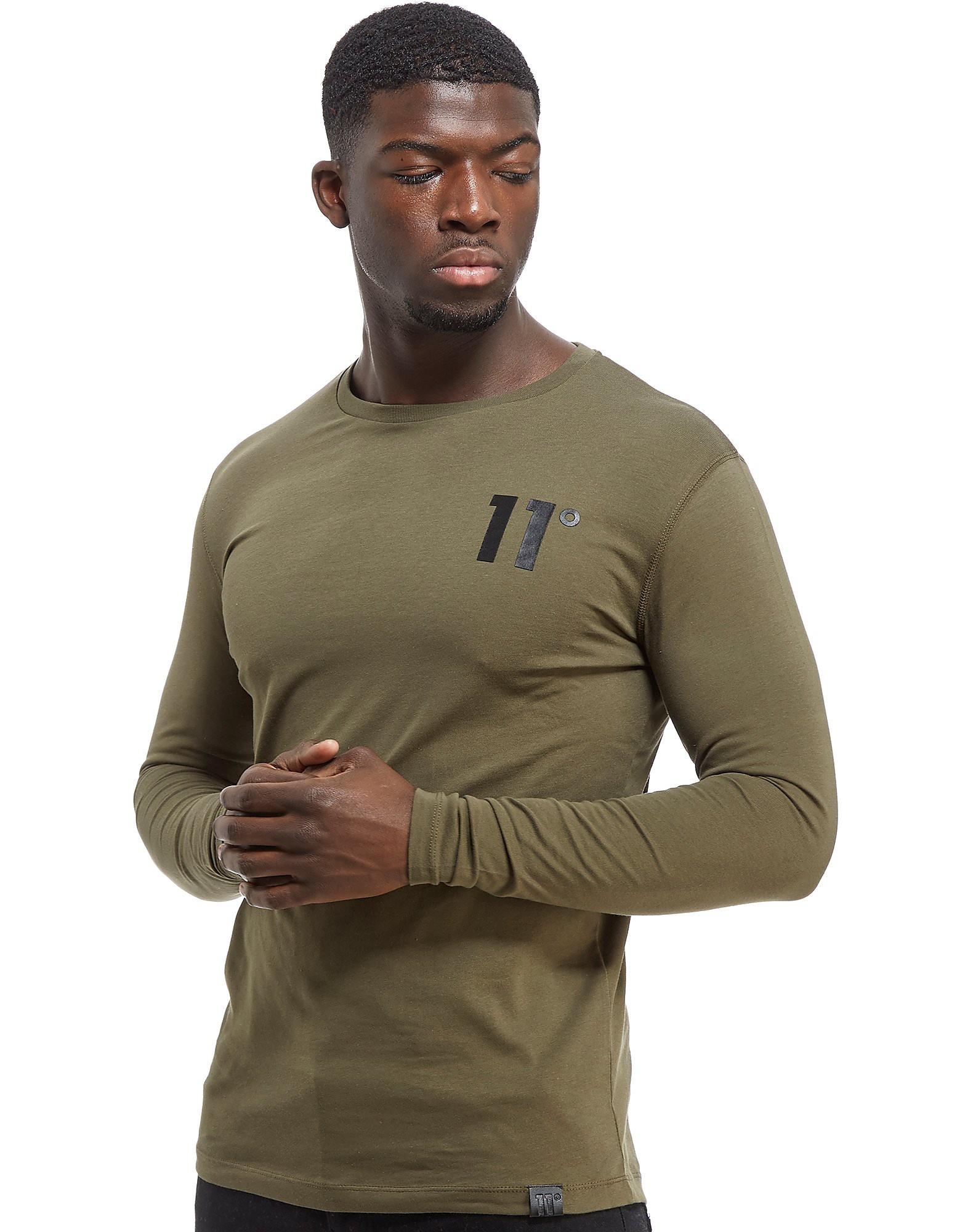 11 Degrees Core Long Sleeve T-Shirt