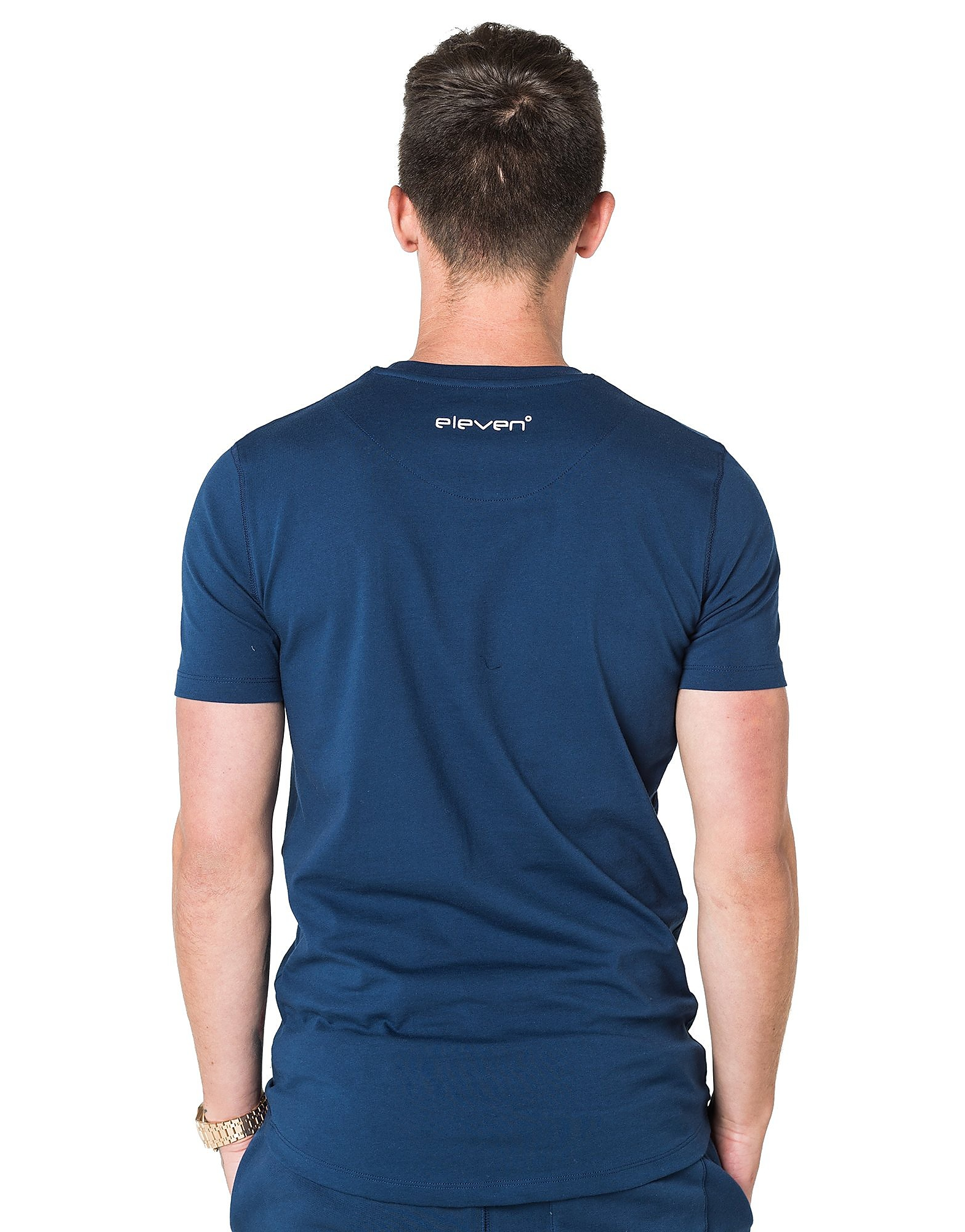 11 Degrees Core T-Shirt Homme