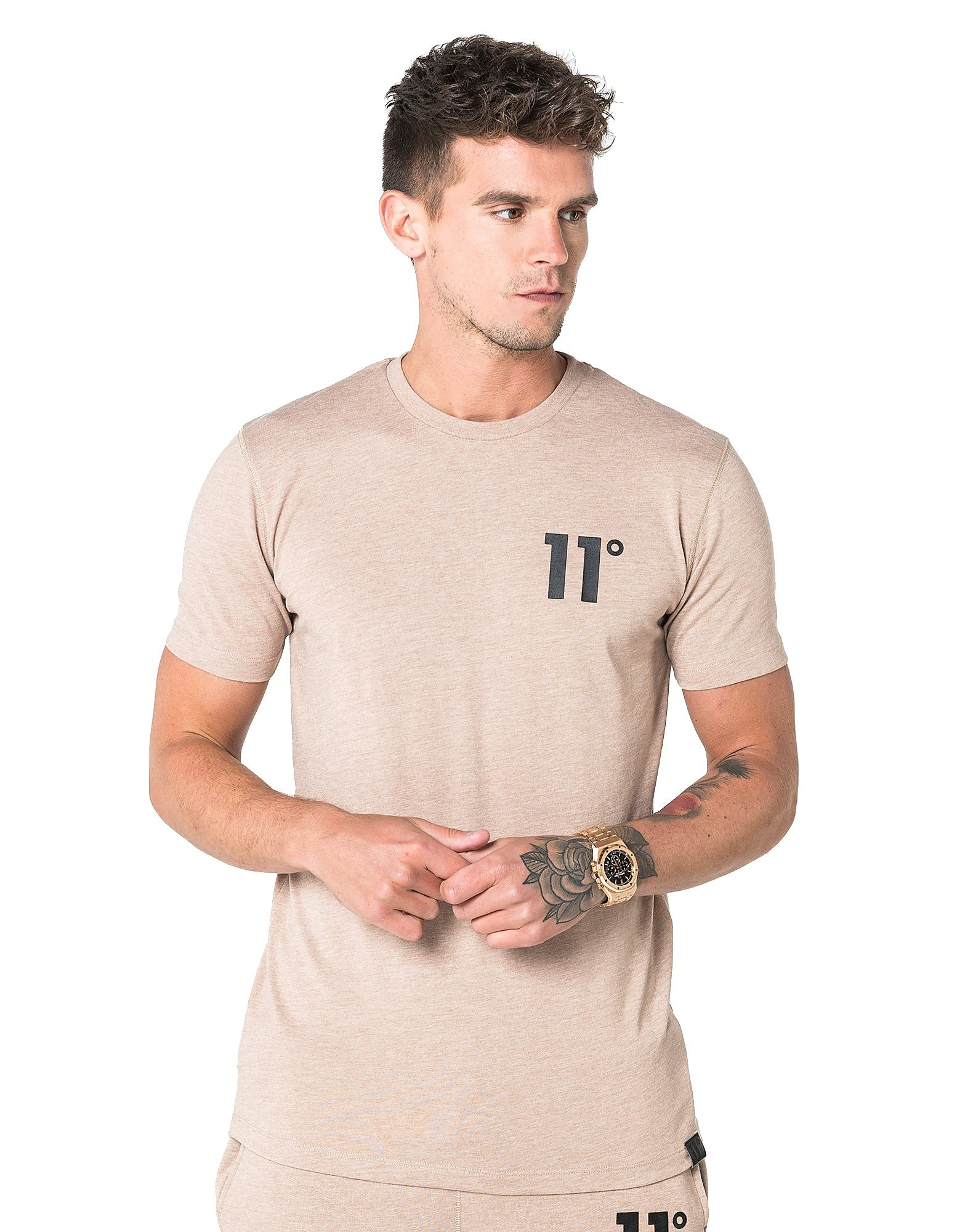 11 Degrees Core T-Shirt