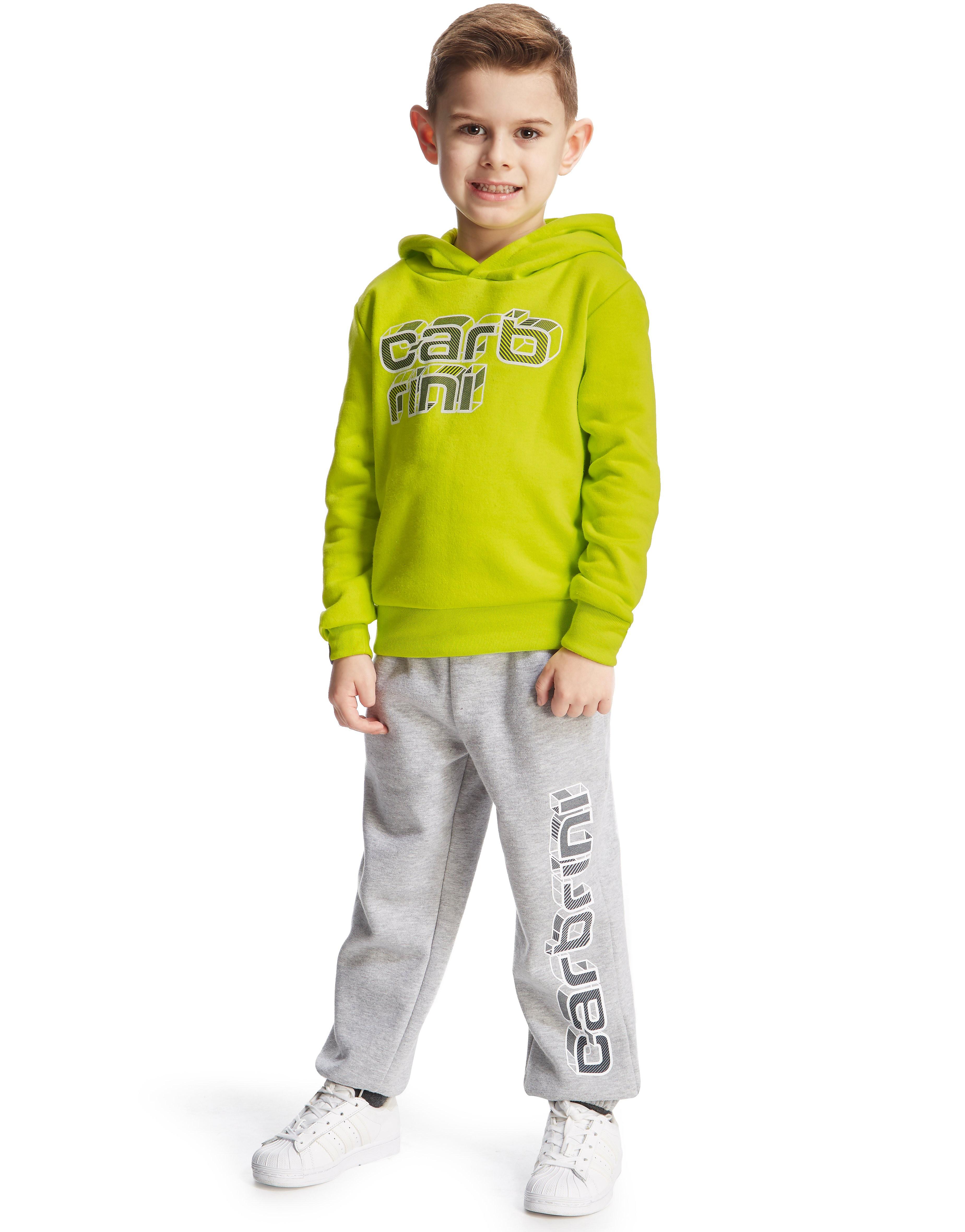 Carbrini Scuba Suit Children