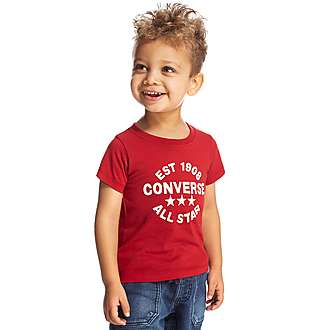 Converse All Star T-Shirt Infant