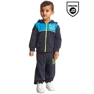 Carbrini Dutch Fleece Suit Infant