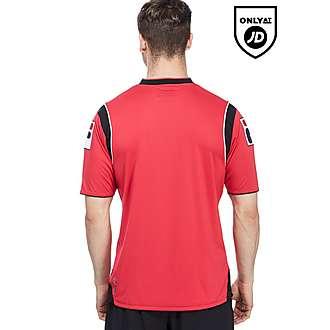 Fila Oldham Athletic 2013/14 Away Shirt
