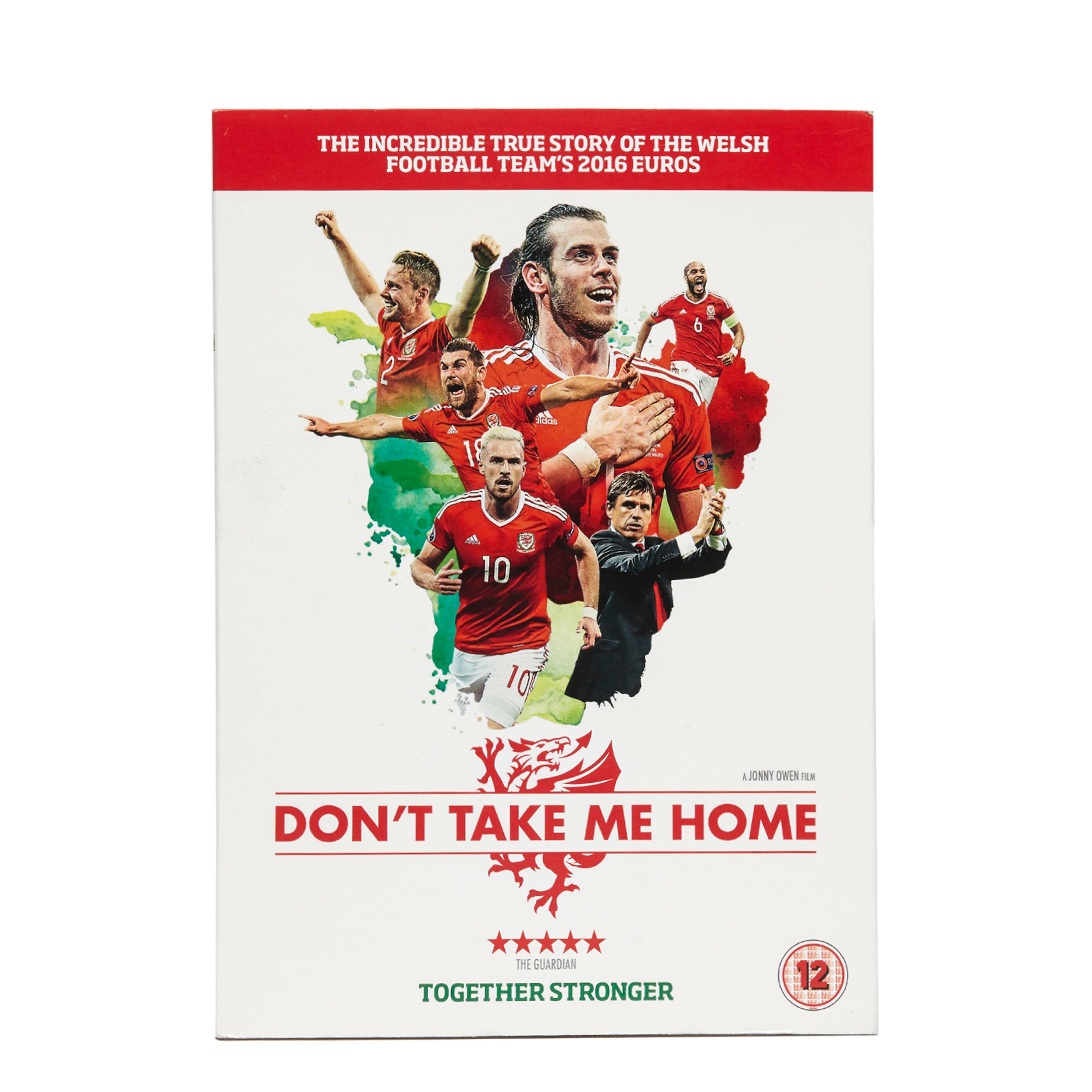 Spirit Entertainment Don't Take Me Home DVD