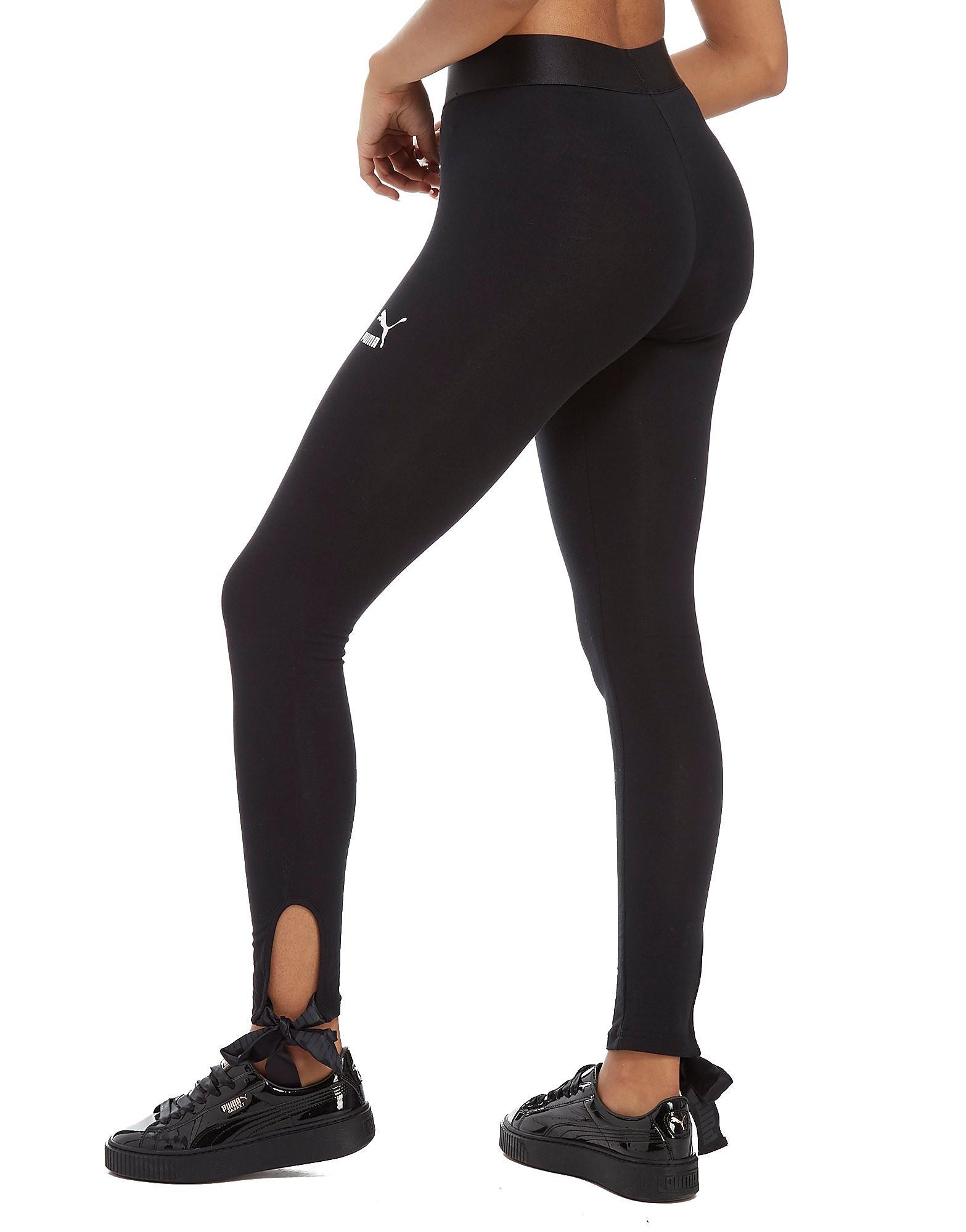 PUMA Bow Leggings