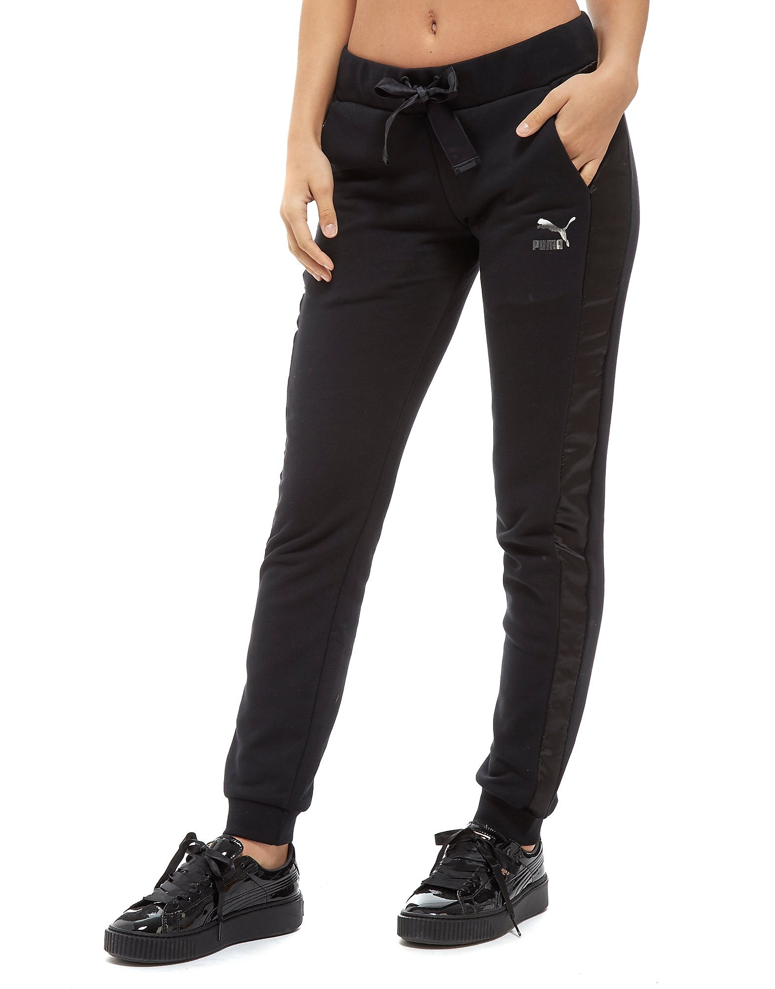 PUMA Bow Fleece Pants