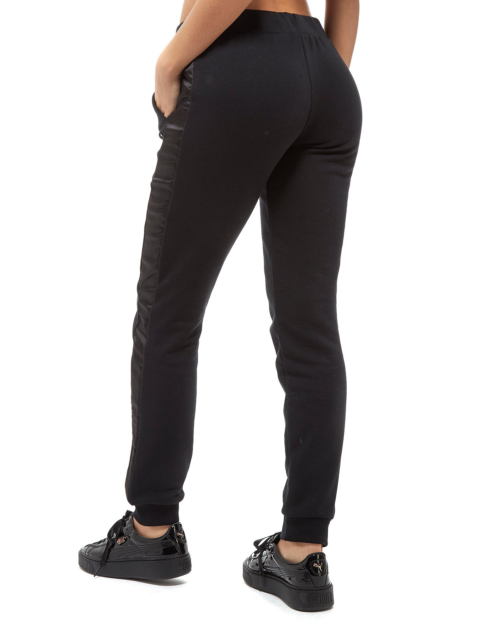 PUMA Bow Fleece Pantaloni Donna