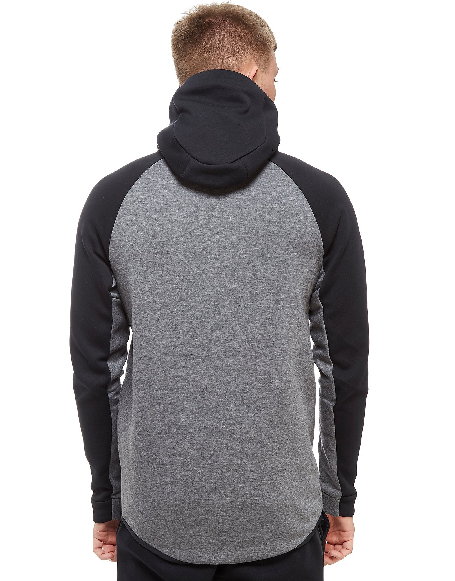 Nike Tech Fleece Windrunner Full Zip Hoodie Heren