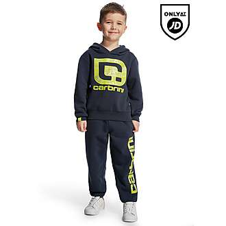 Carbrini Blast Suit Children