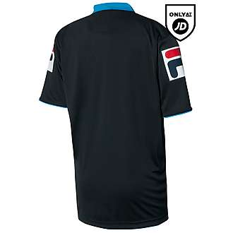 Fila Stevenage 2013/14 Away Shirt Junior