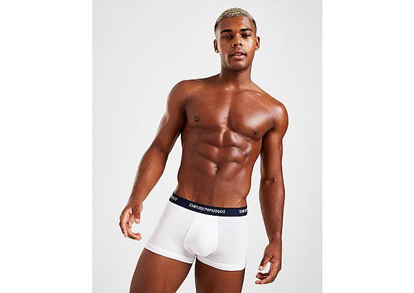 Calzoncillos Deportivos Emporio Armani Loungewear pack de 3 calzoncillos boxer