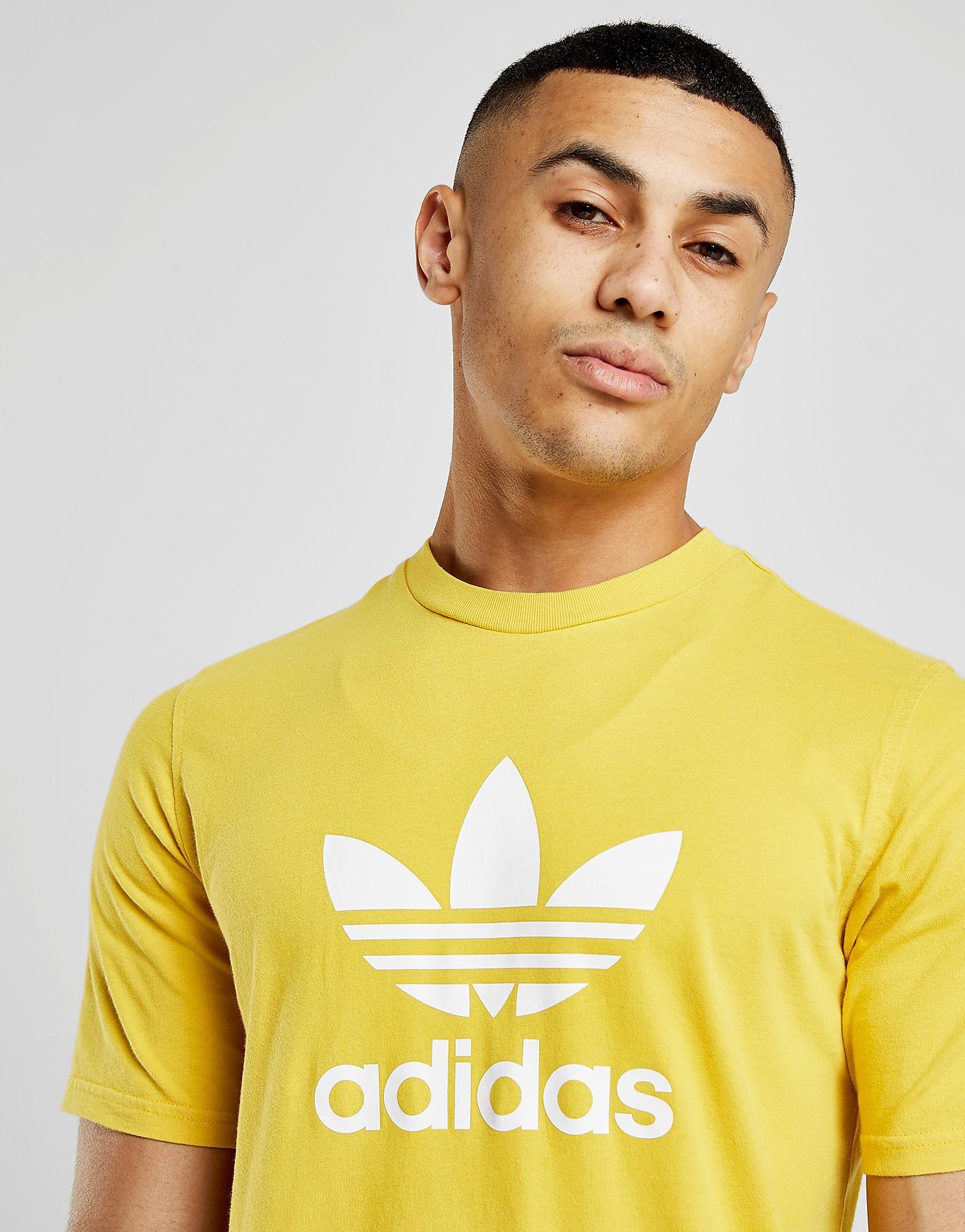 adidas Originals camiseta Trefoil