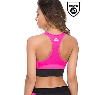 adidas Sports Essentials Linear Sports Bra