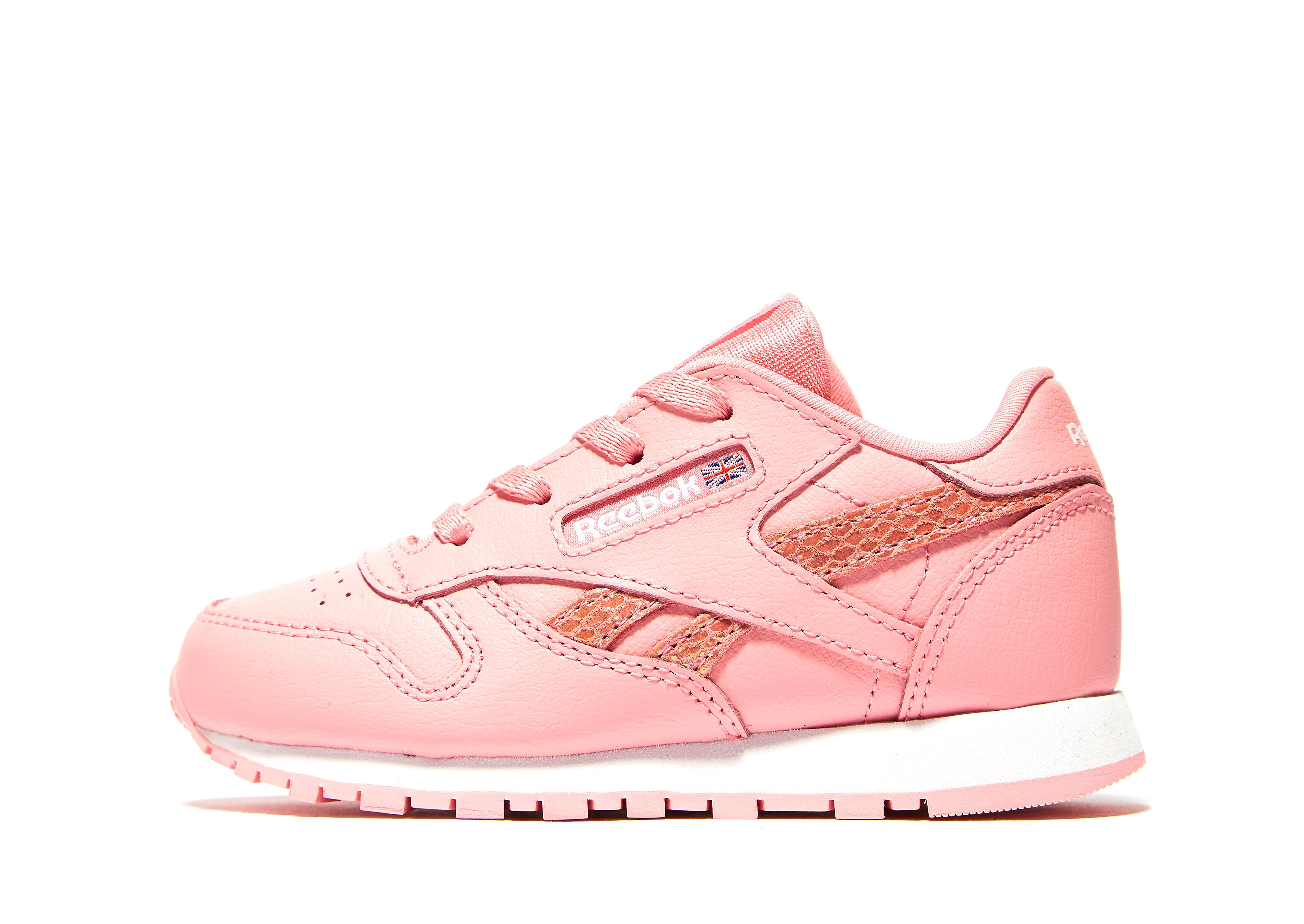 Reebok Classic Leather Baby's