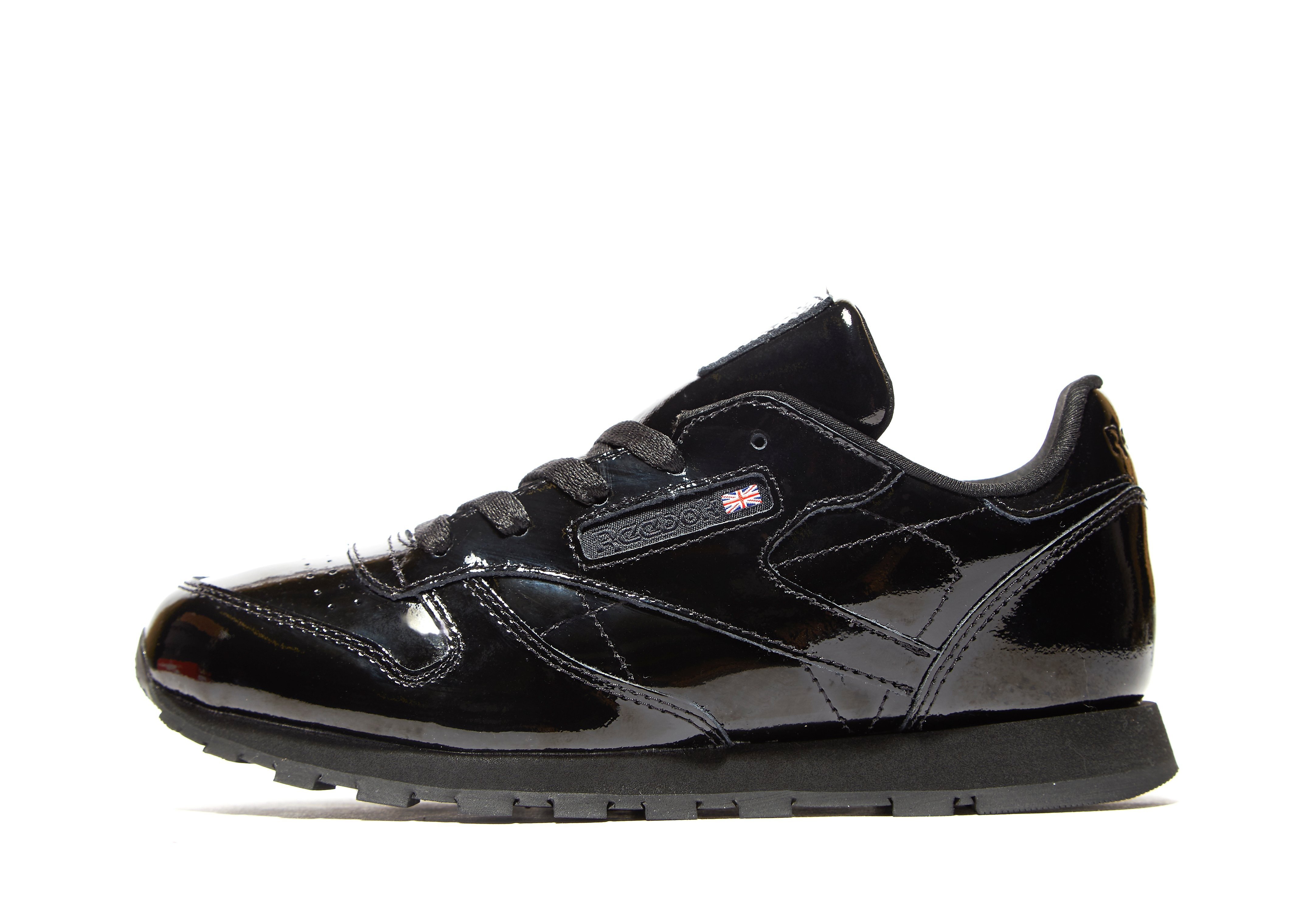 Reebok Classic Leather Patent Enfant