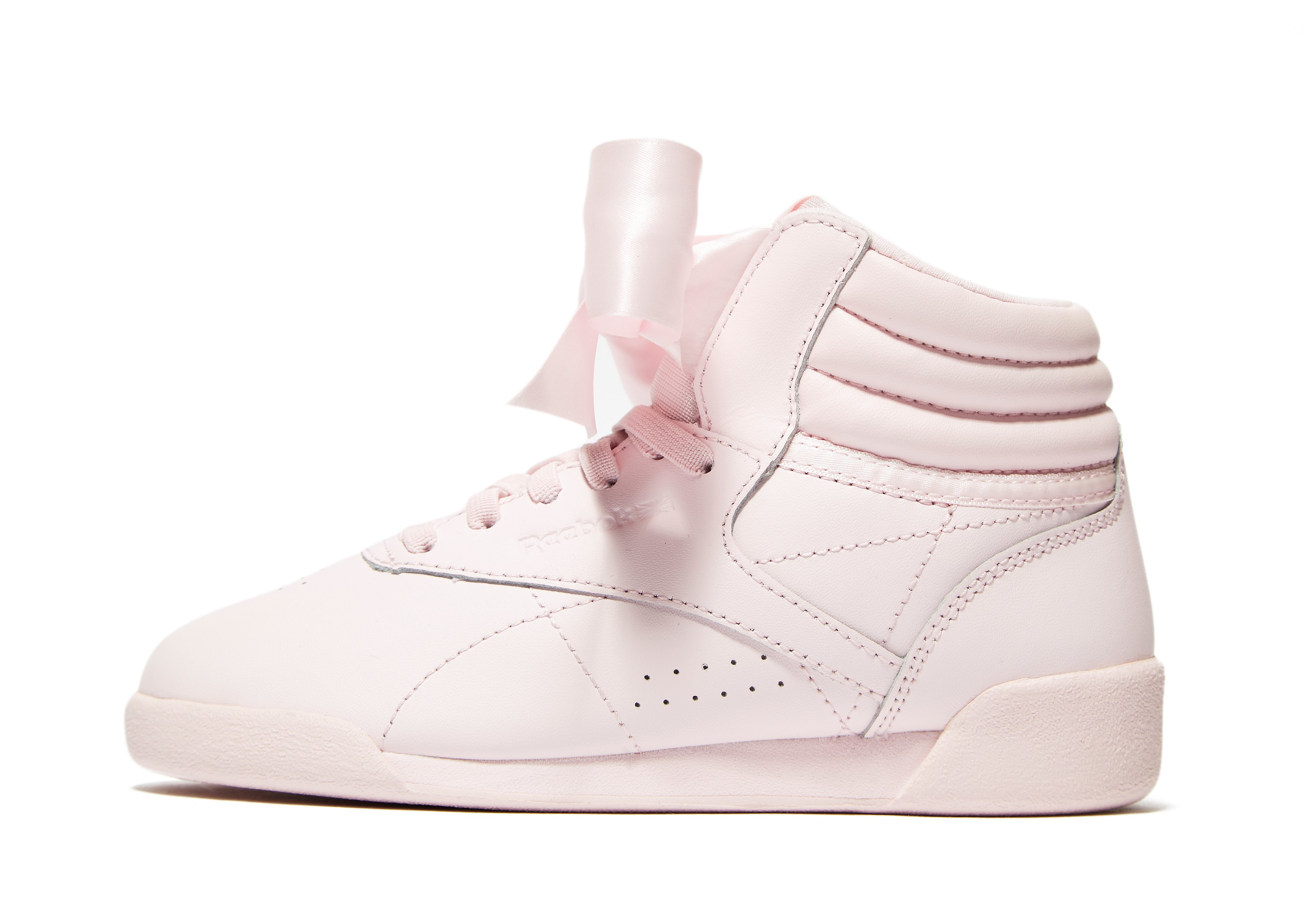 Reebok Freestyle Hi Bow Children
