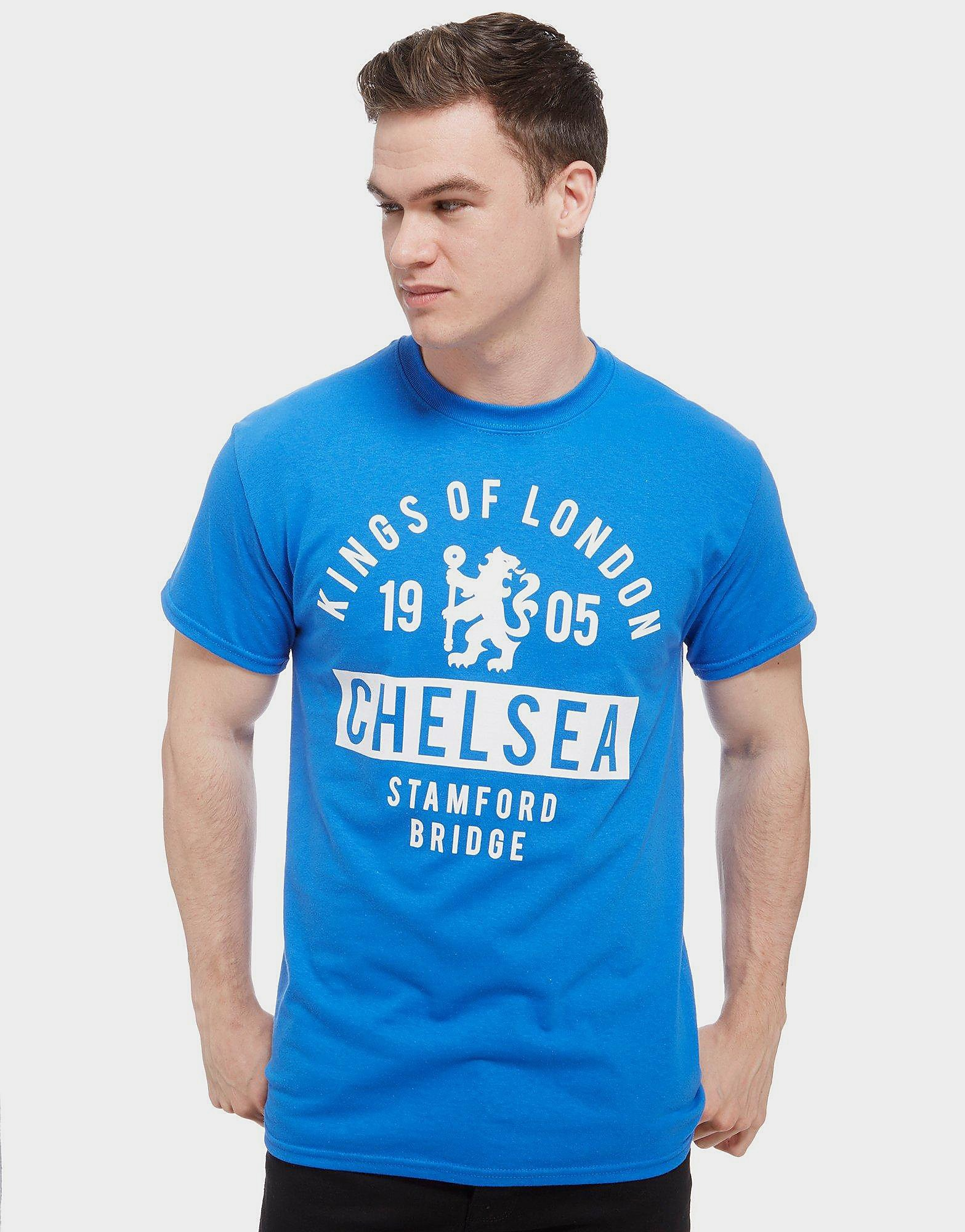 Official Team Chelsea FC Kings T-Shirt
