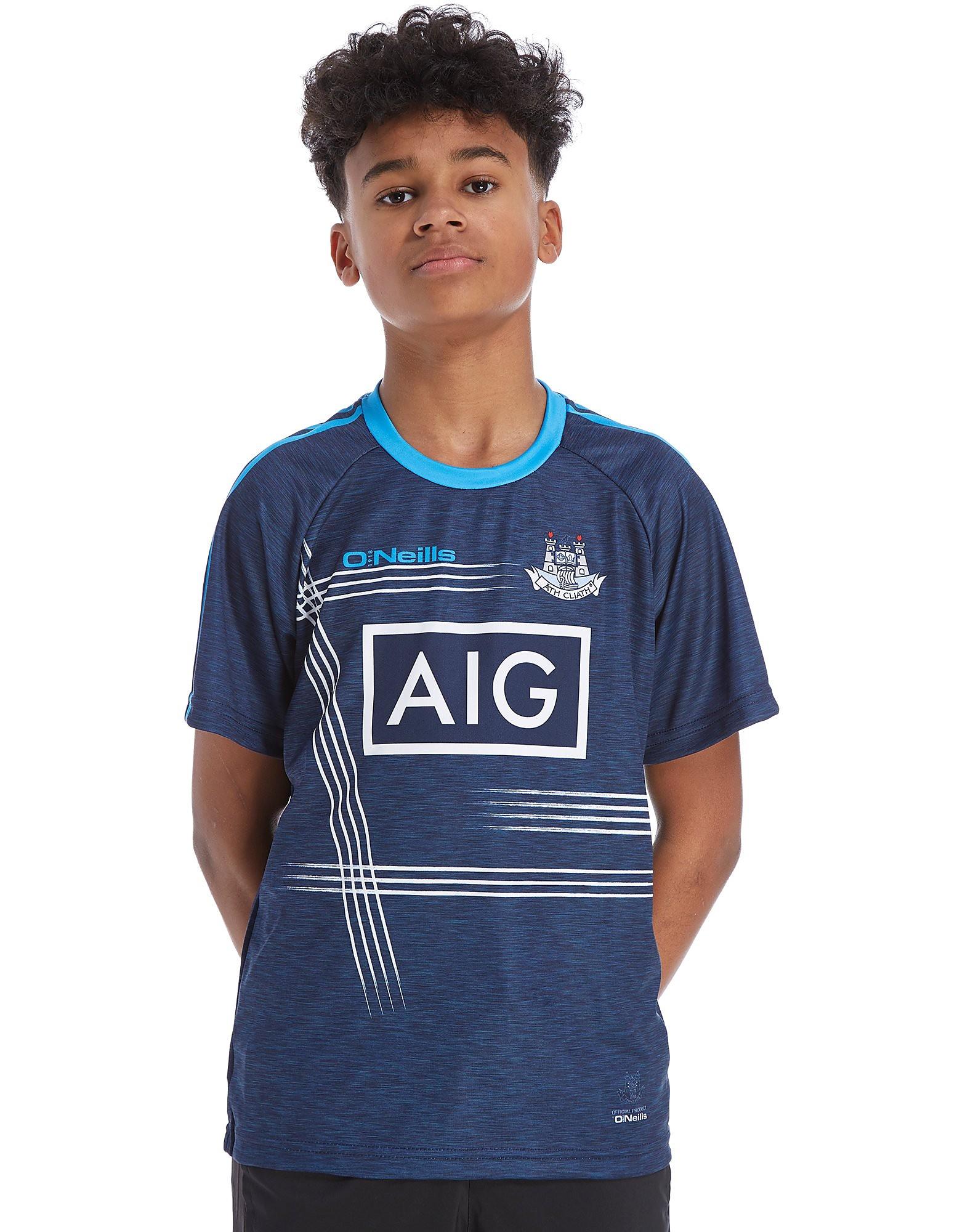O'Neills Dublin Training Shirt Junior