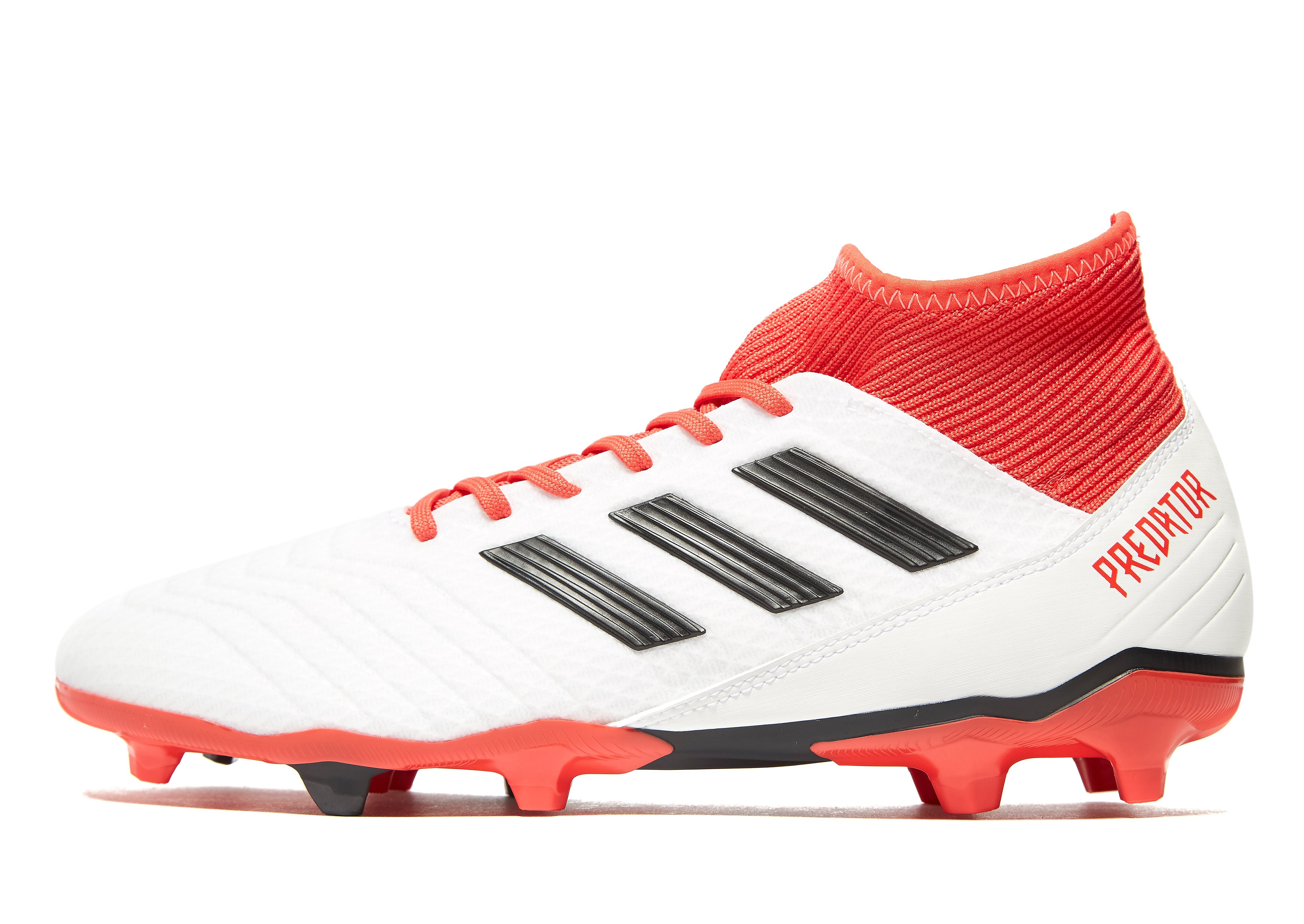 adidas Cold Blooded Predator 18.3 FG Heren