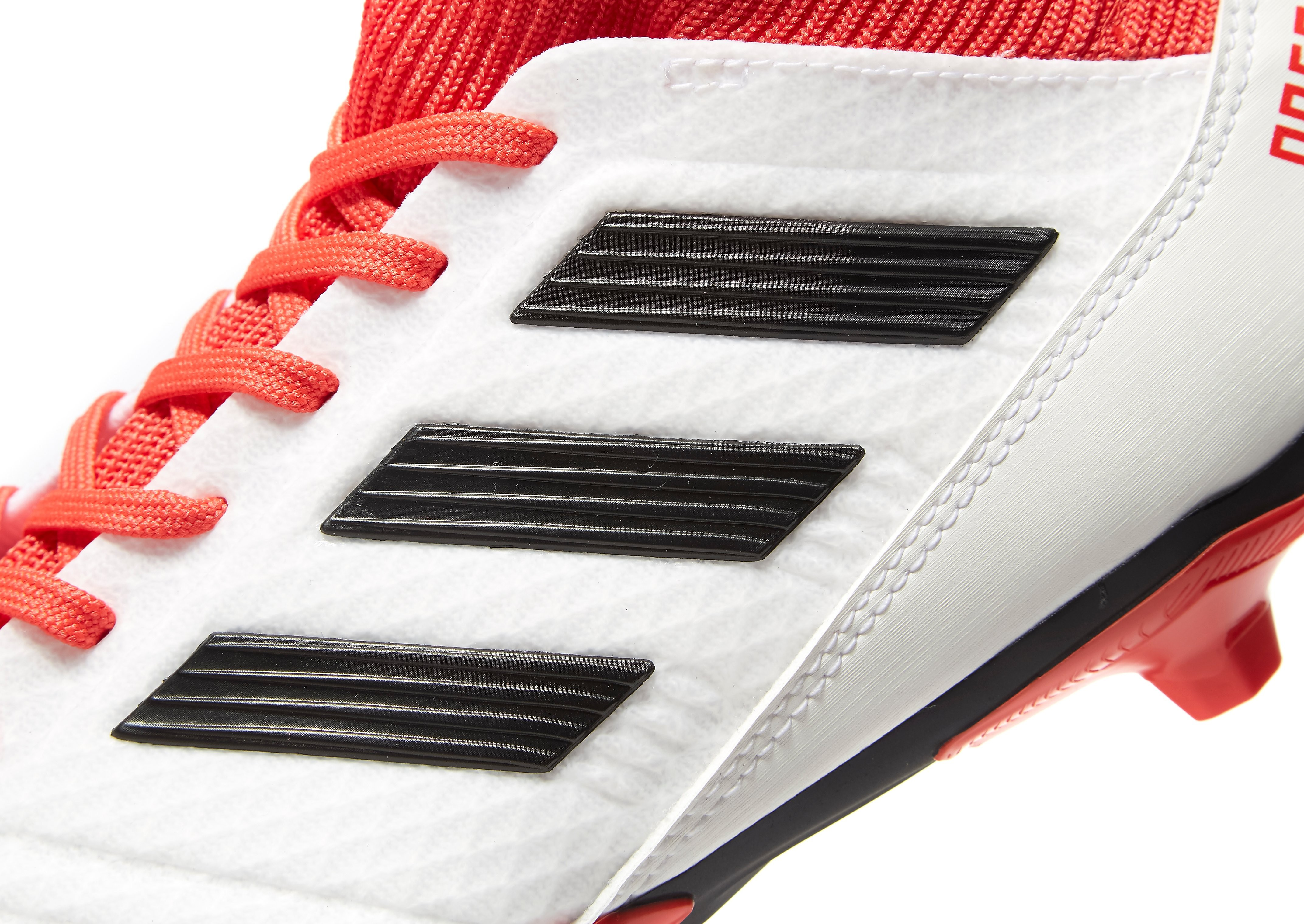 adidas Cold Blooded Predator 18.3 FG Homme