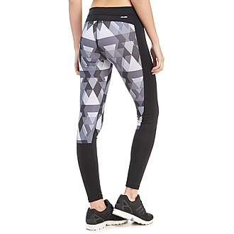 adidas Techfit Triax Print Long Tights