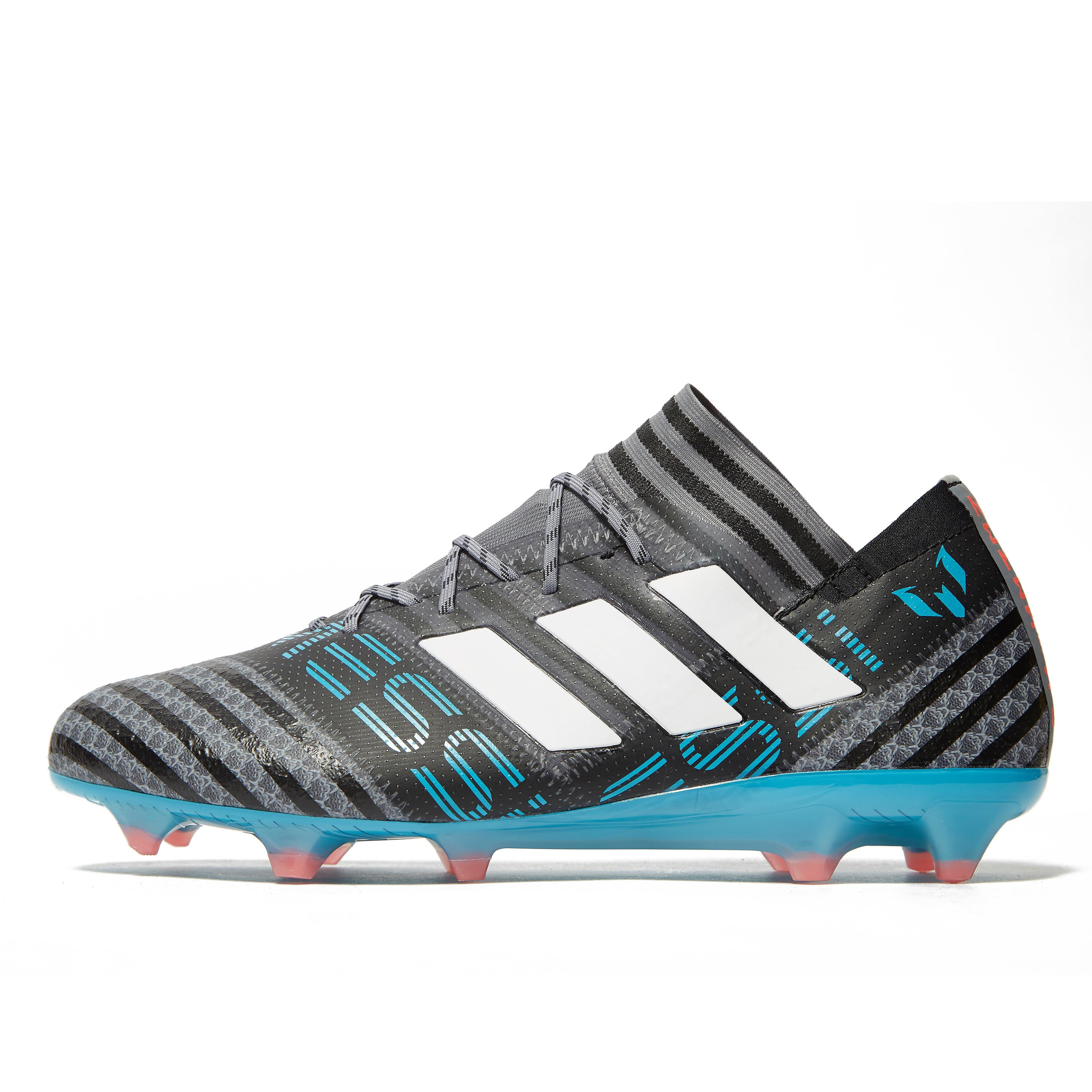 adidas Cold Blooded Nemeziz Messi 17.1 FG PRE ORDER
