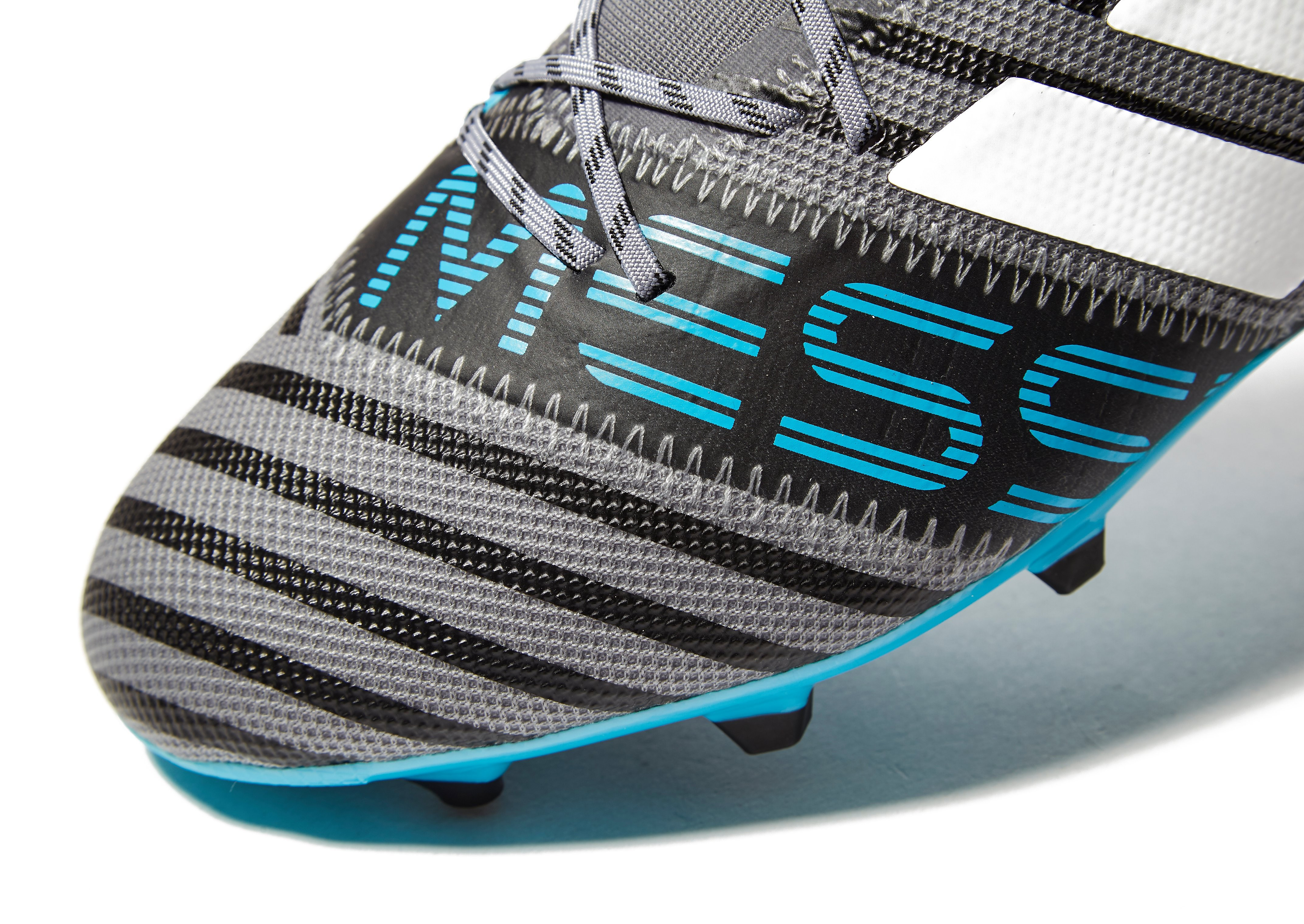 adidas Cold Blooded Nemeziz Messi 17.2 FG Heren