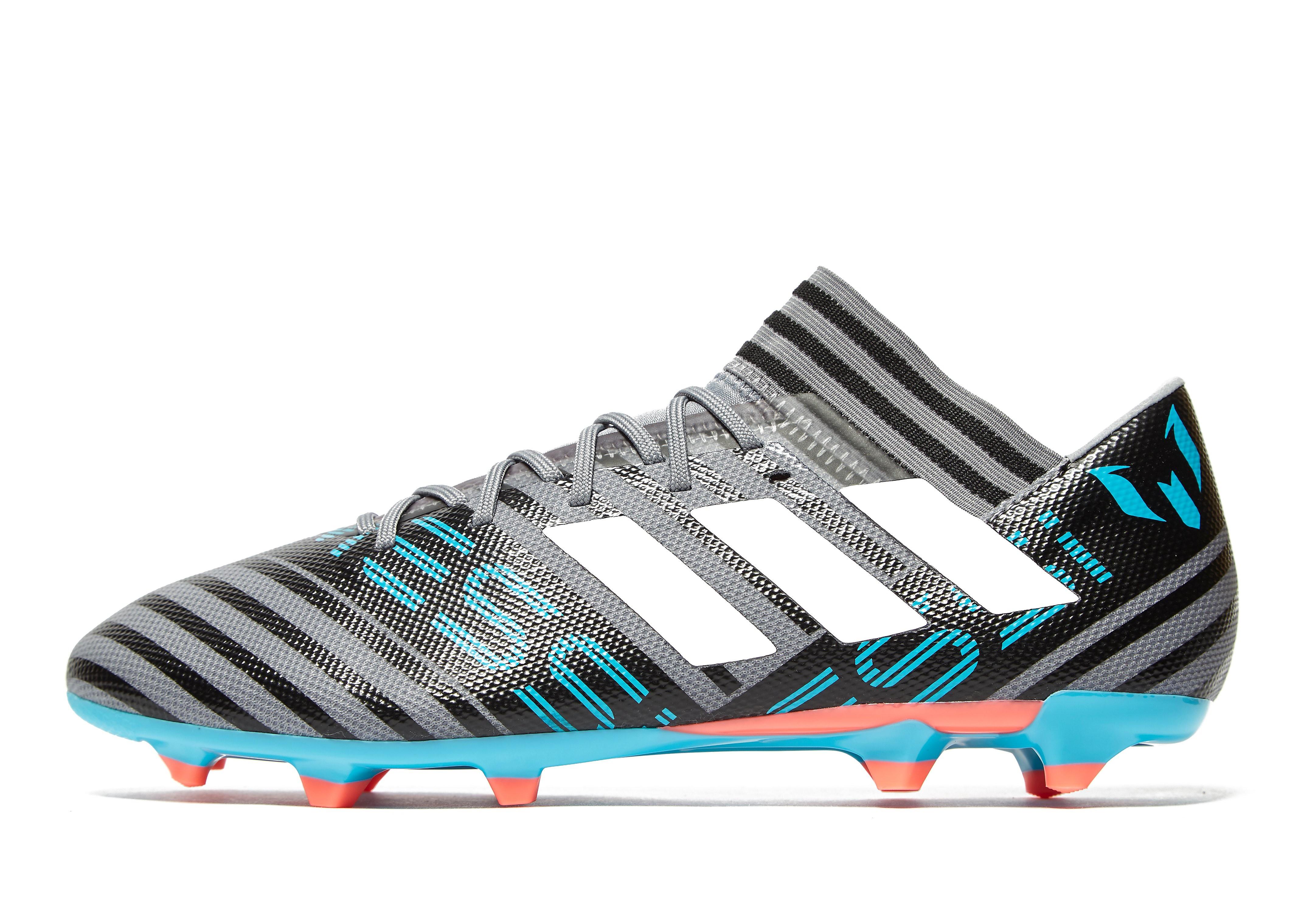 adidas Cold Blooded Nemeziz Messi 17.3 FG