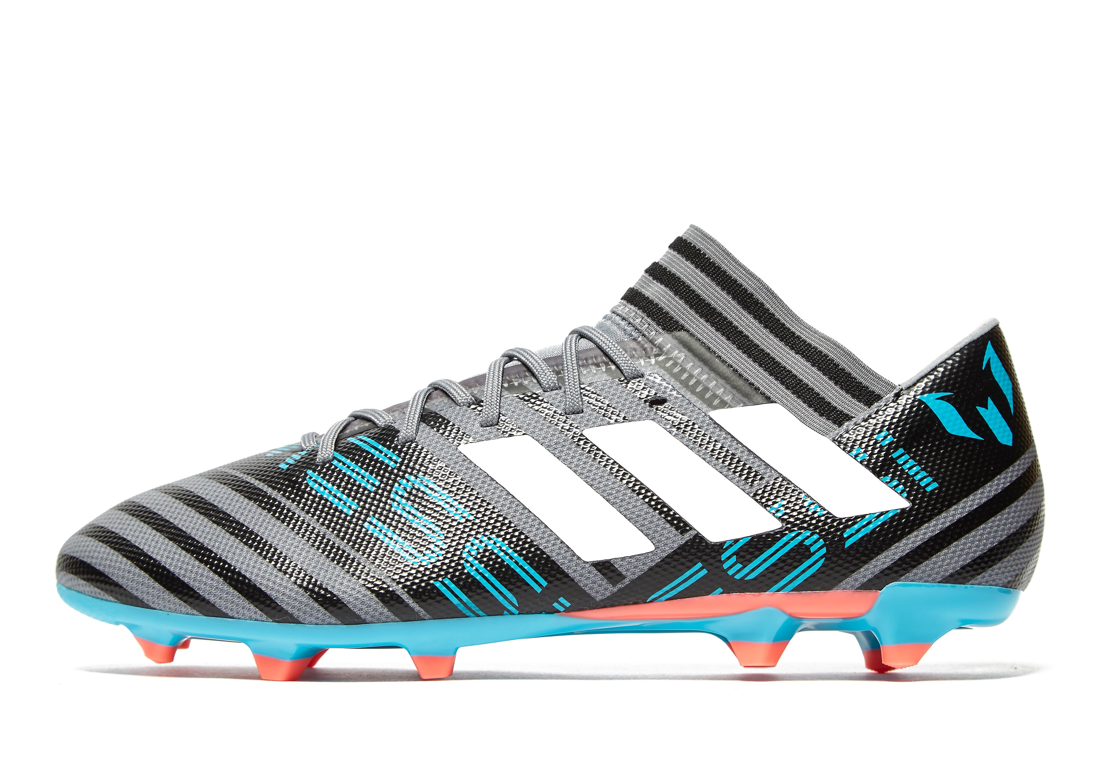 adidas Cold Blooded Nemeziz Messi 17.3 FG Heren