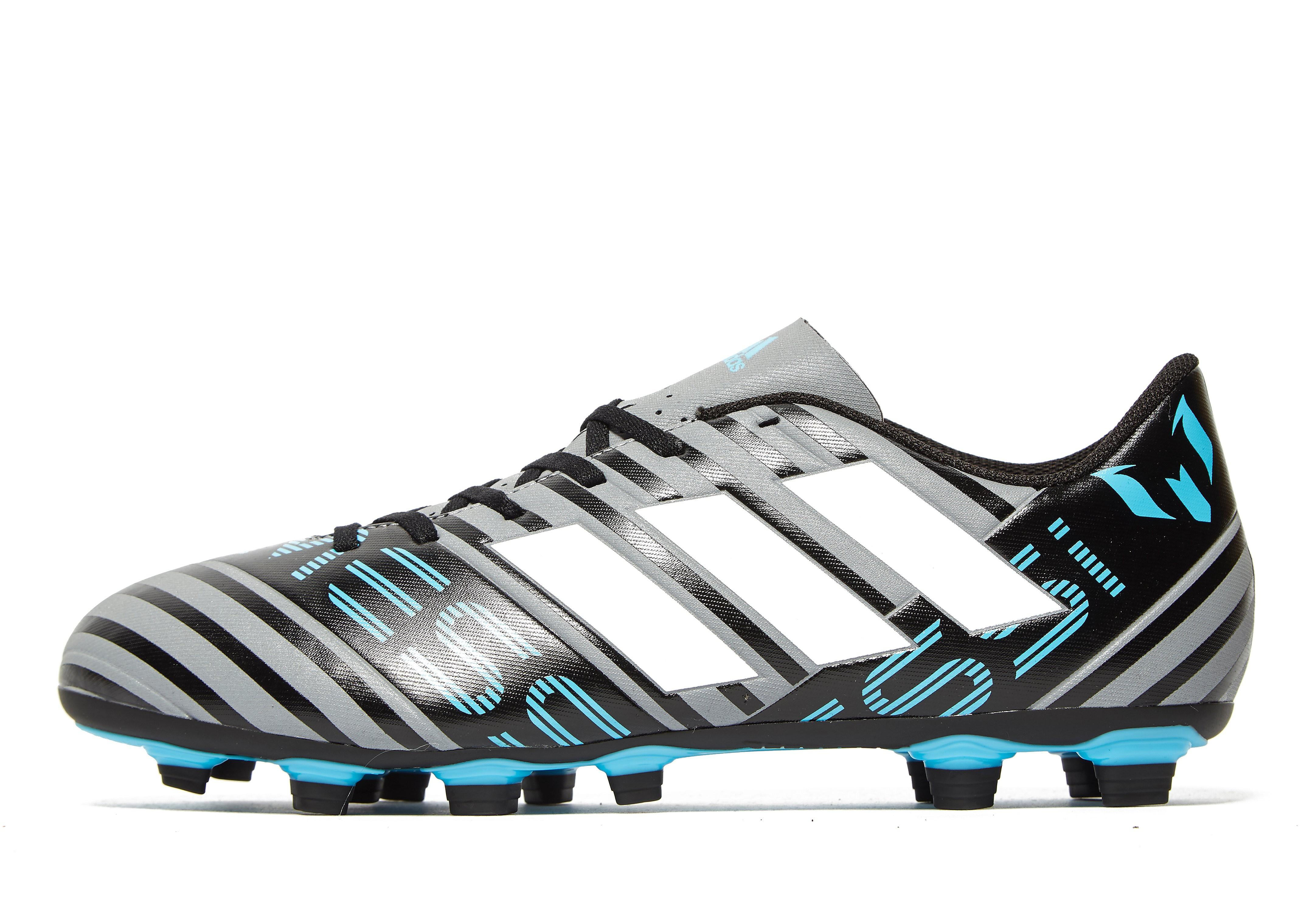 adidas Cold Blooded Nemeziz Messi 17.4 FG