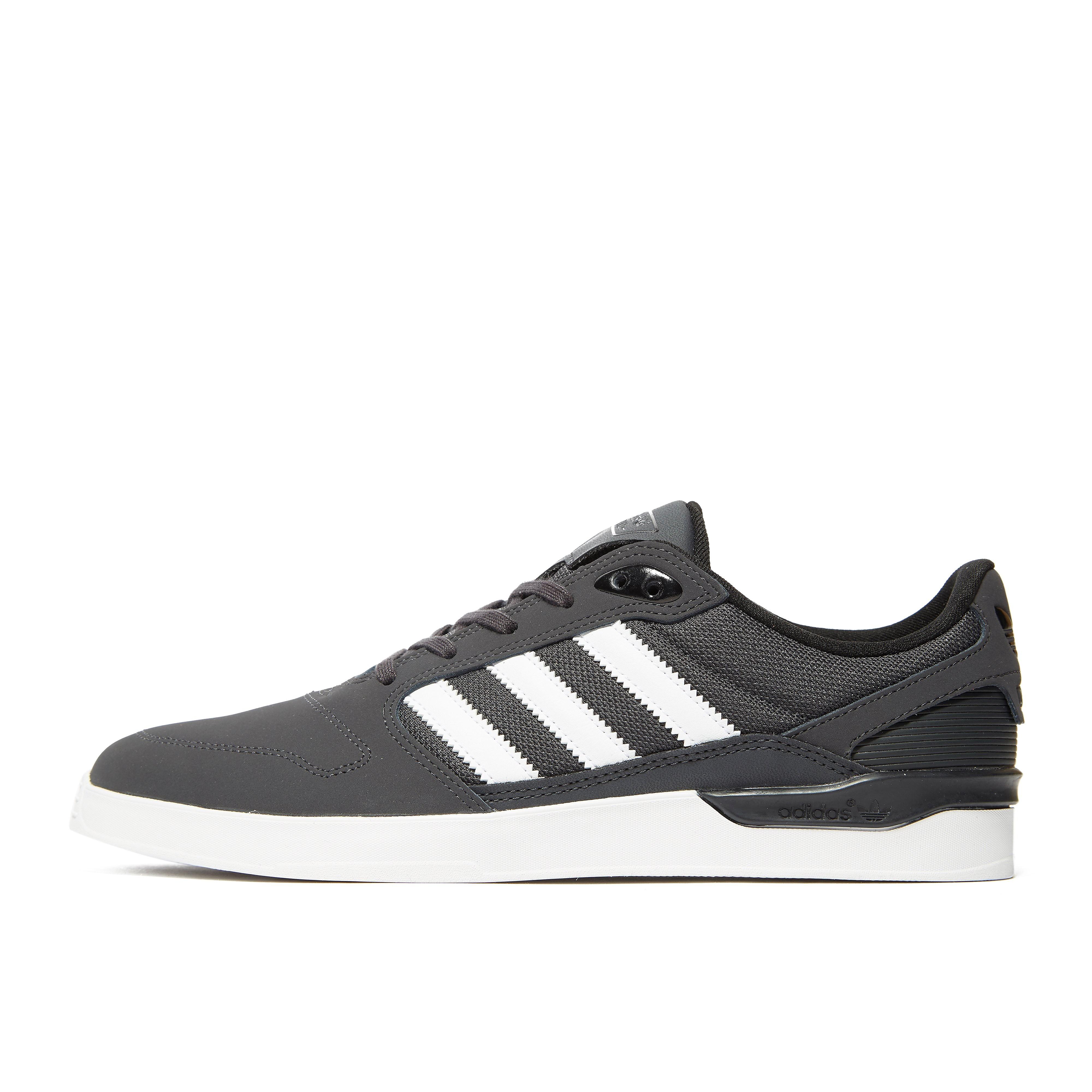 adidas Originals ZX Vulc Dunkel Grau-Weiß