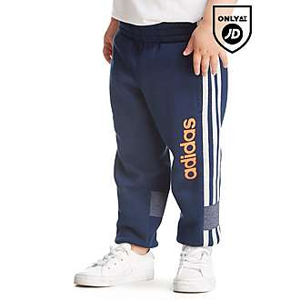 adidas Linear Track Pants Children