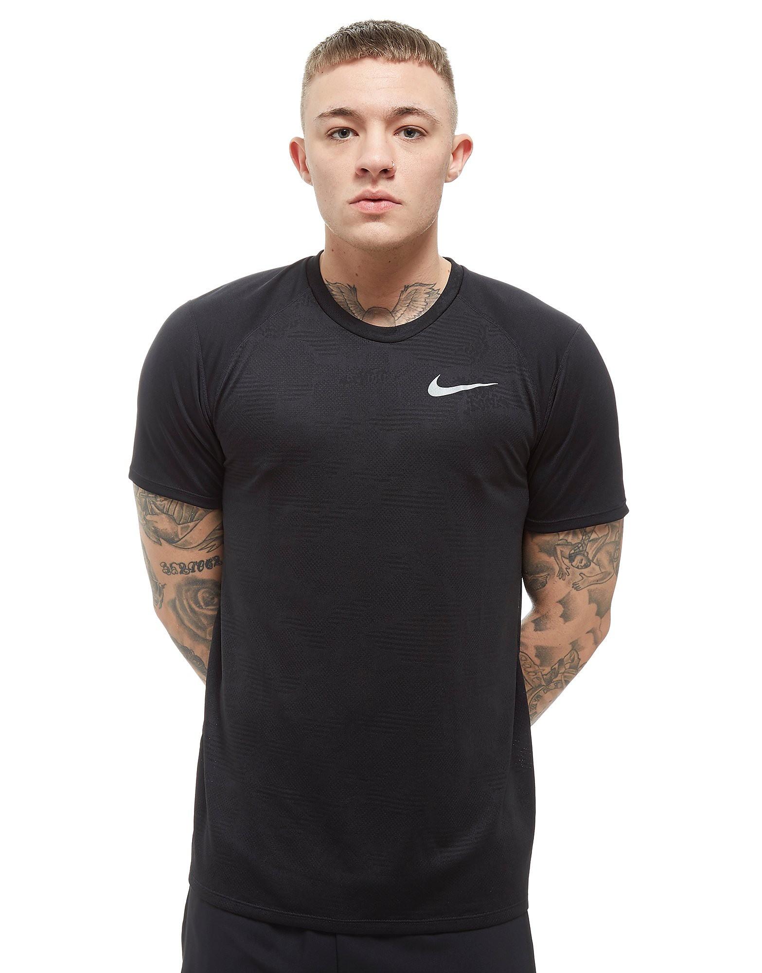 Nike Breathe Miler T-Shirt