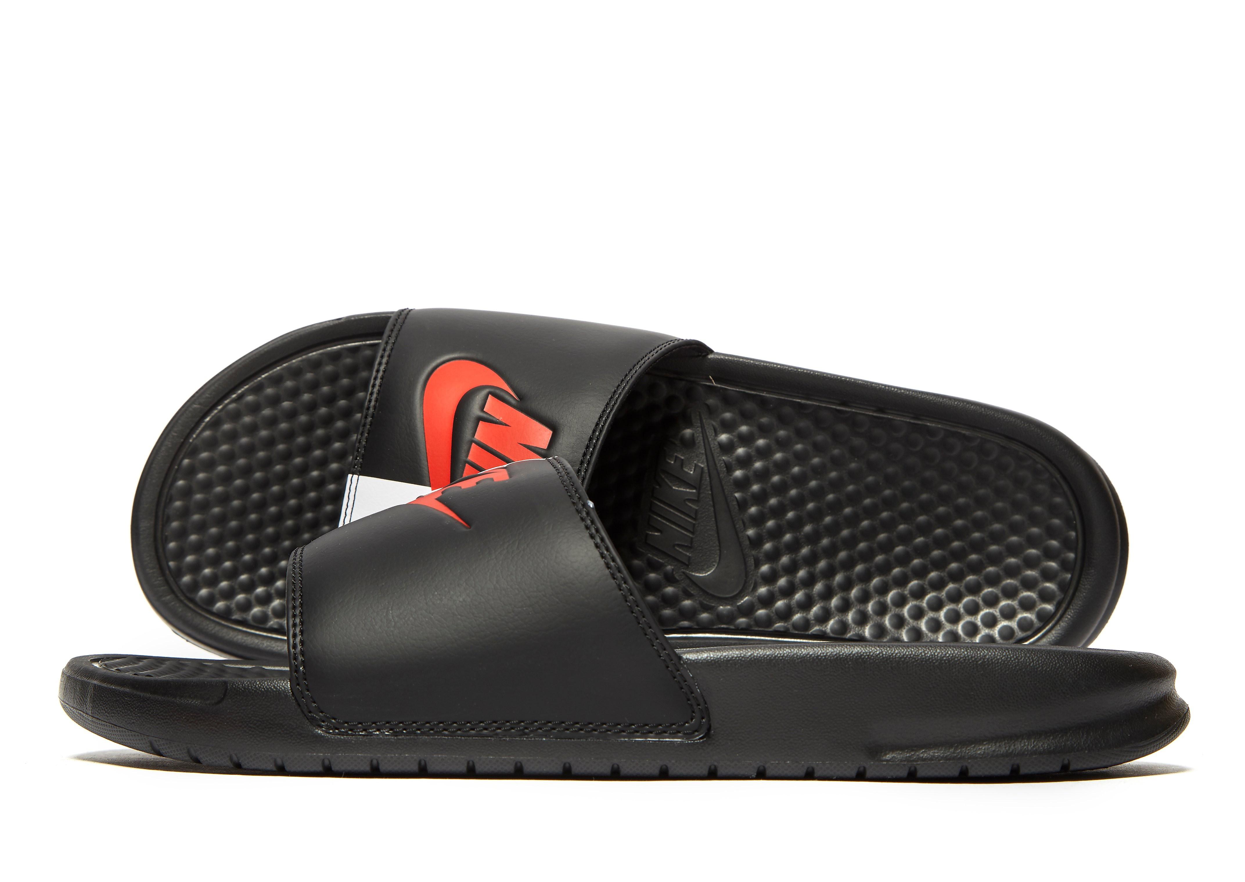 Nike Benassi Sliders Homme