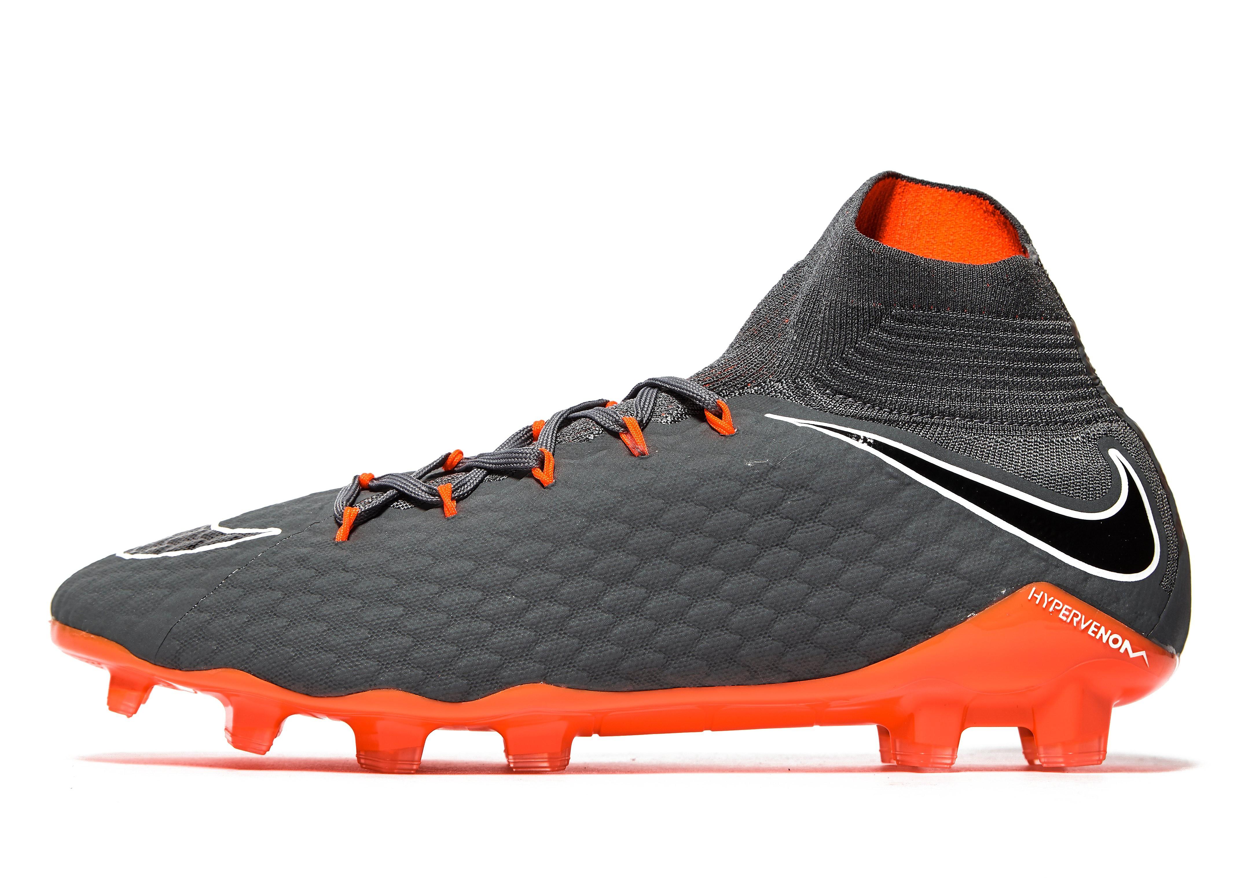 Nike Fast AF Hypervenom Pro Dynamic Fit FG