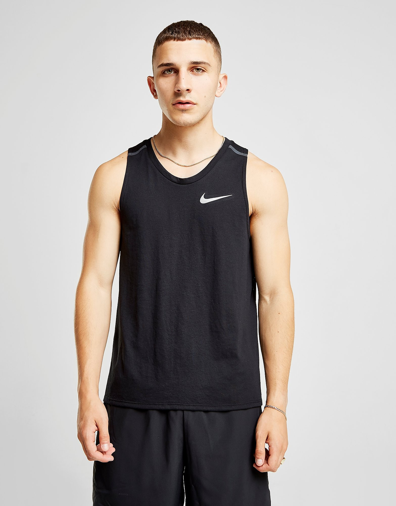 Nike Breathe Rise Training Tank Top
