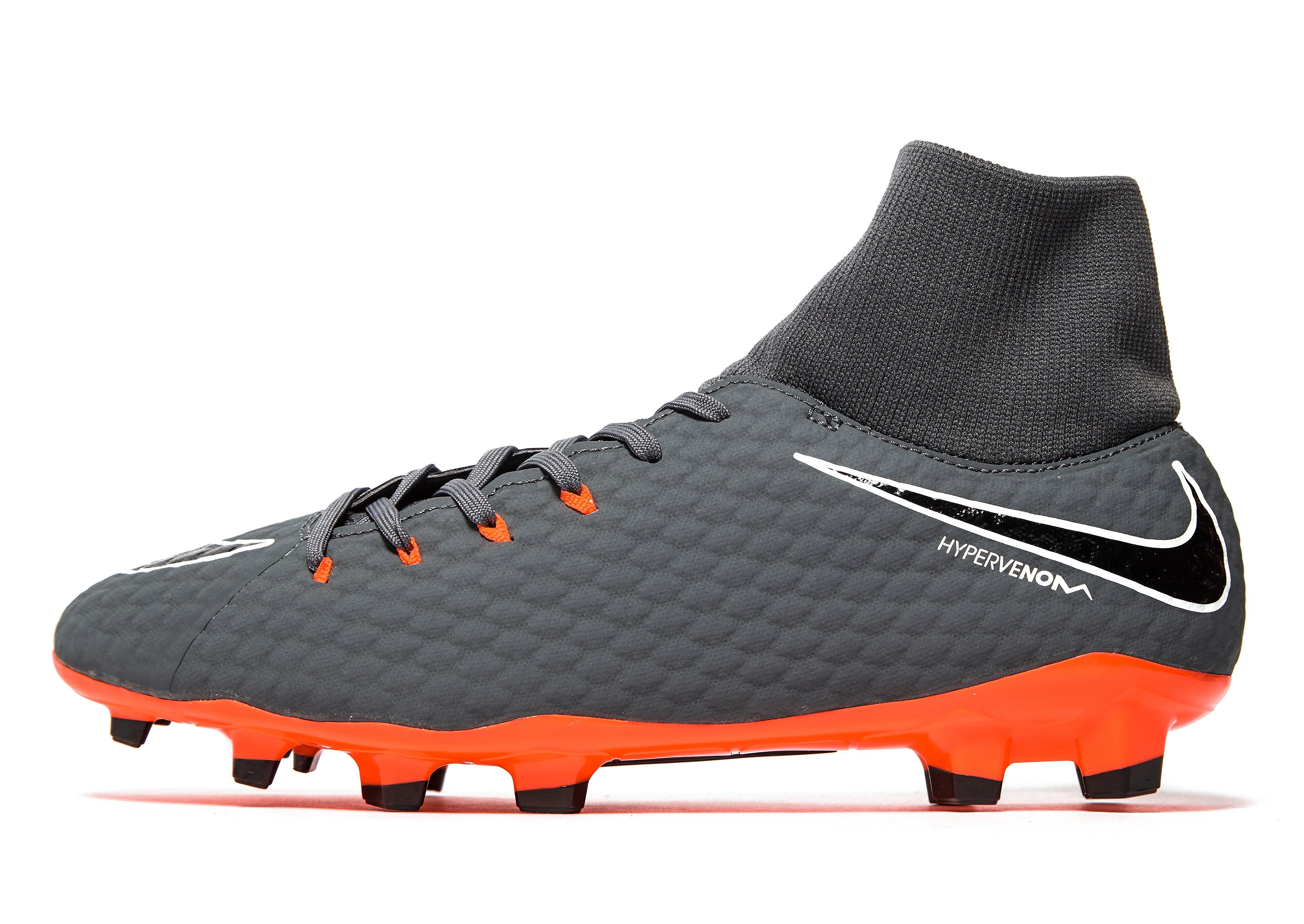 Nike Fast AF Hypervenom Academy Dynamic Fit FG