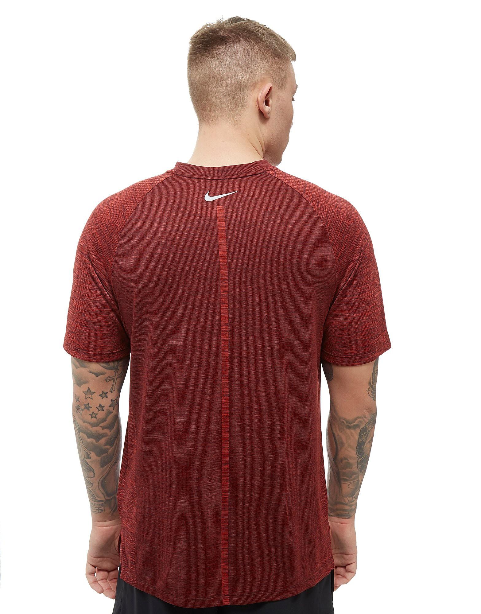 Nike Dry Medalist Short Sleeve T-Shirt