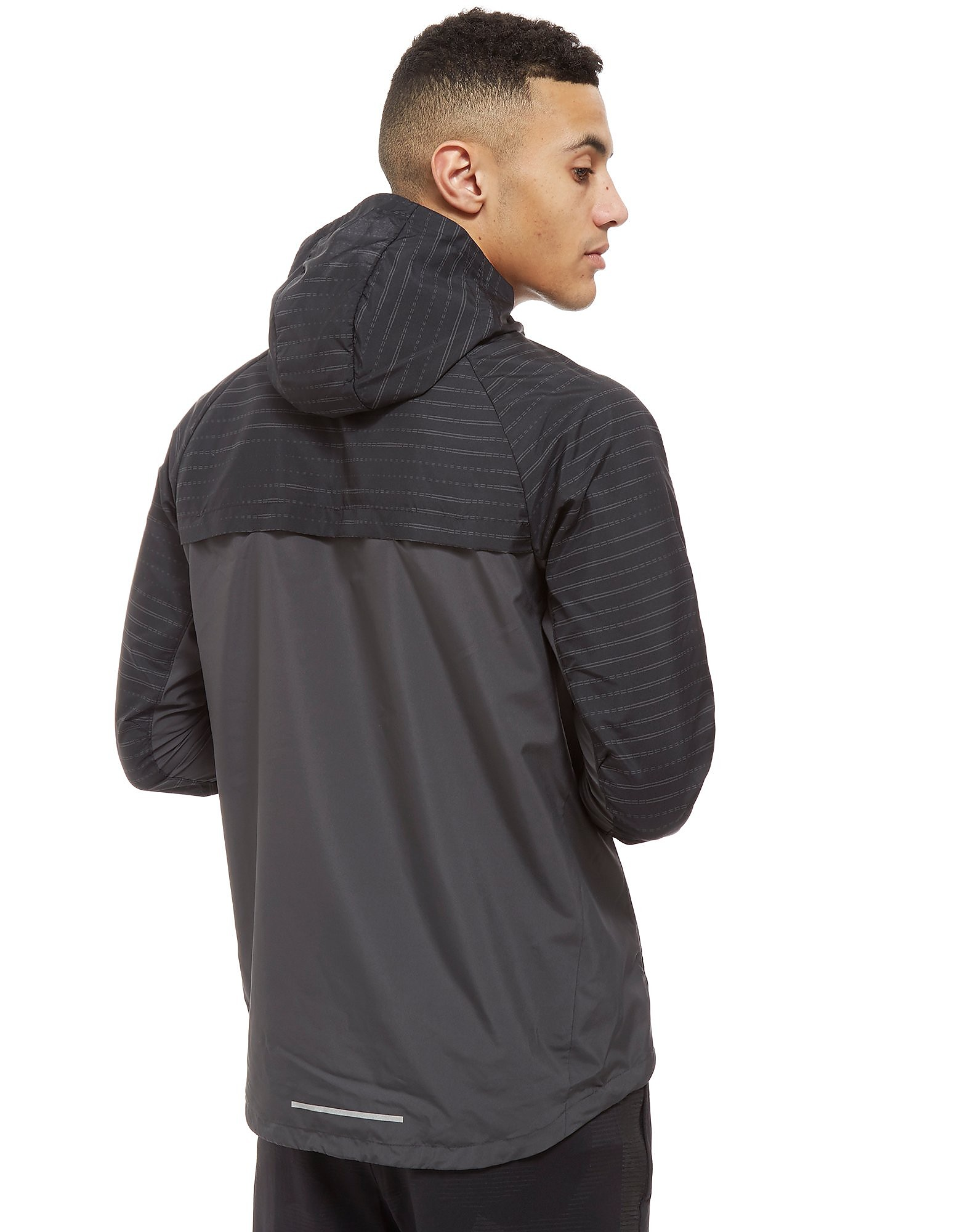 Nike Essential Hooded Jacket