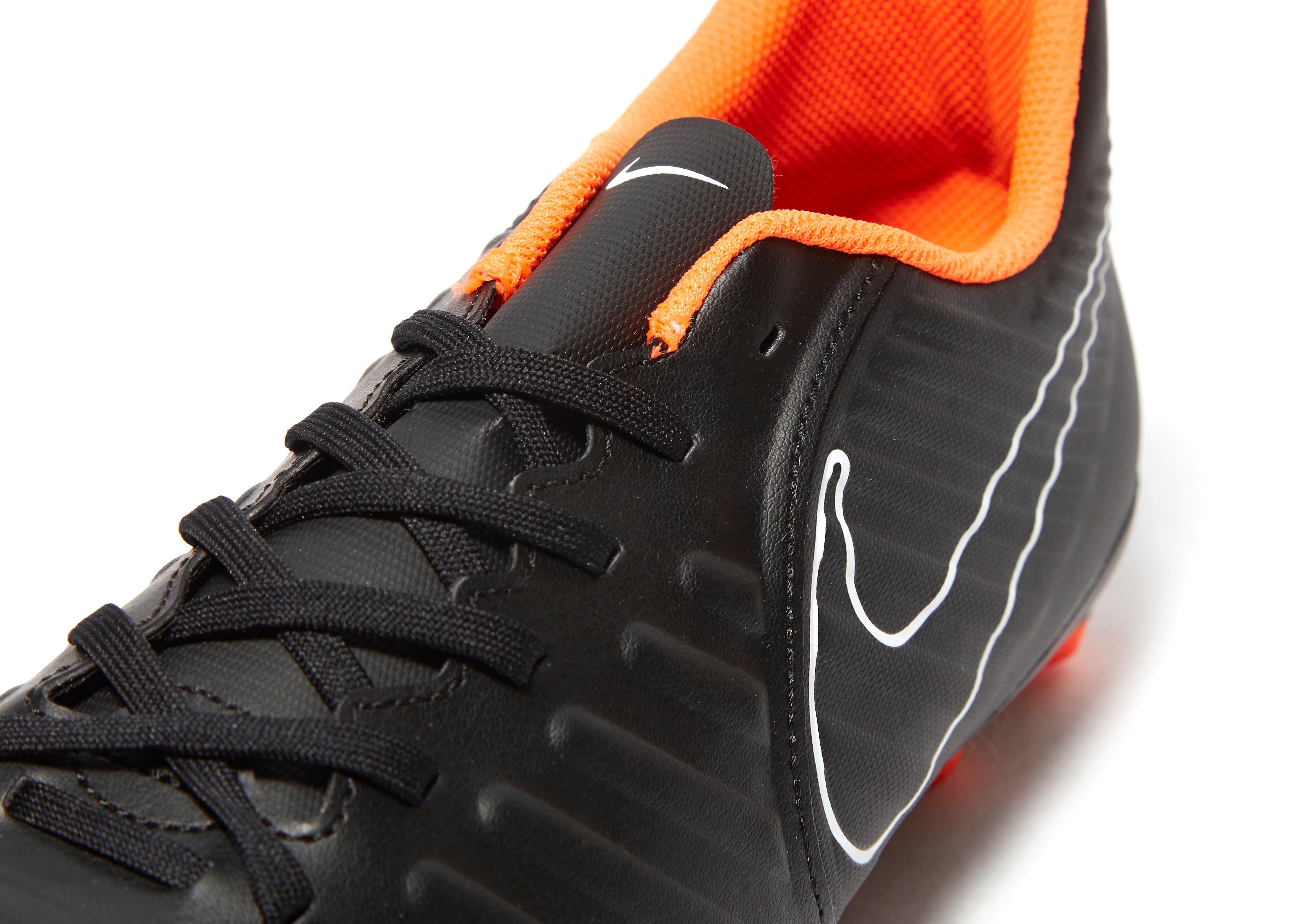 Nike Fast AF Tiempo Club FG Heren