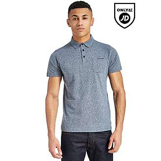 Brookhaven Grindle Pocket Polo Shirt