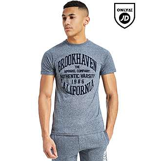 Brookhaven Grindle T-Shirt