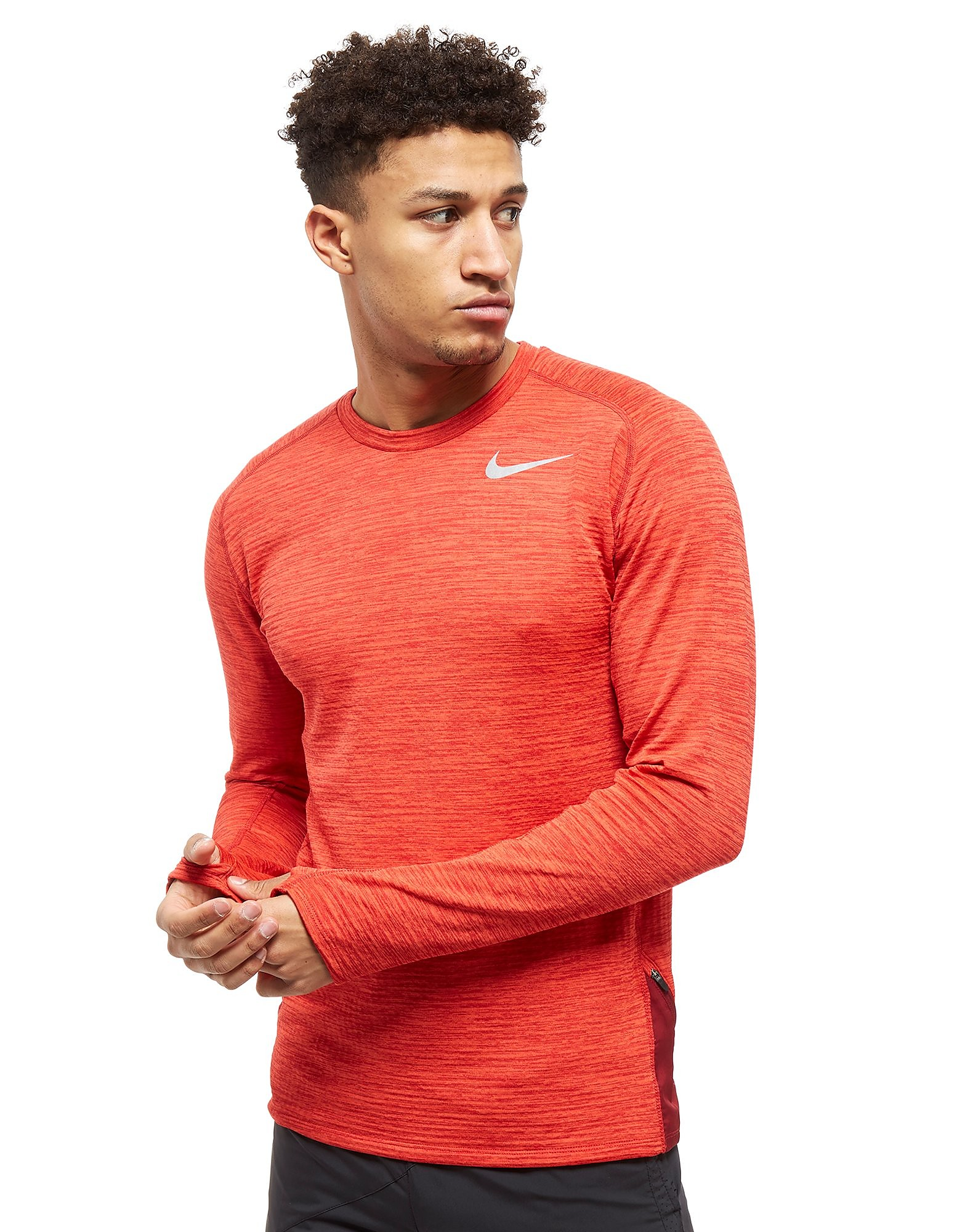 Nike Thermal Sphere Crew Running Top
