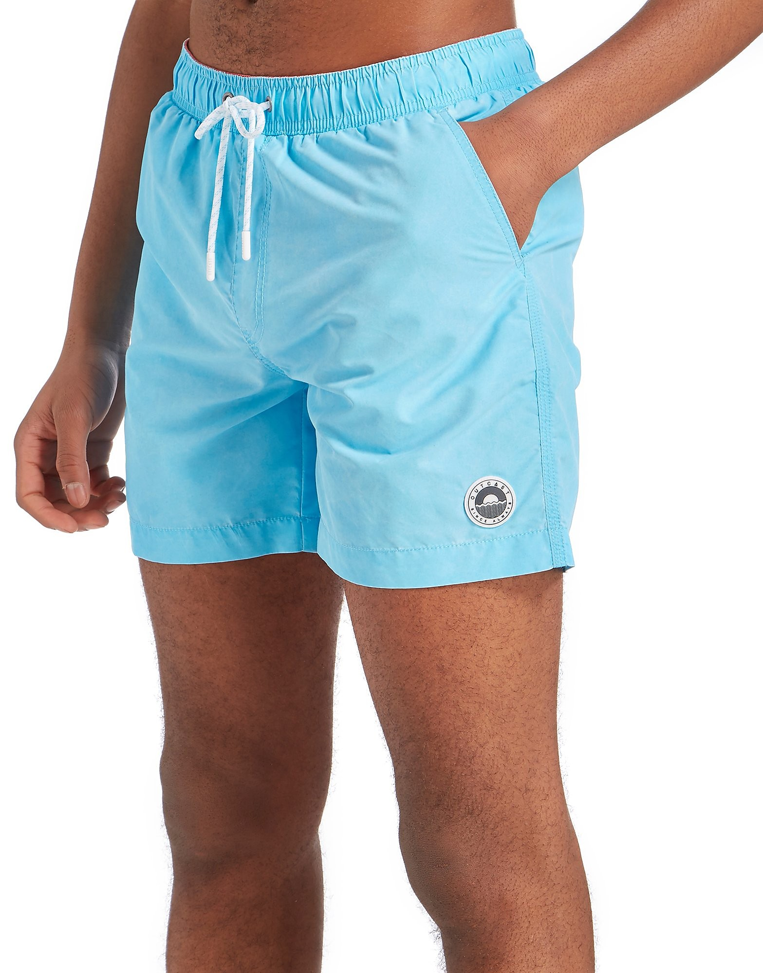 Outcast Rad Swim Shorts