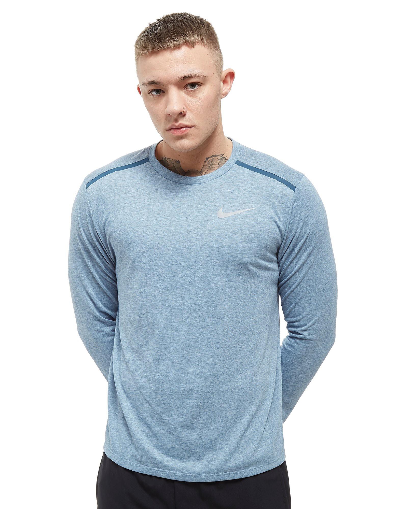Nike Breathe Tailwind Long Sleeve Top