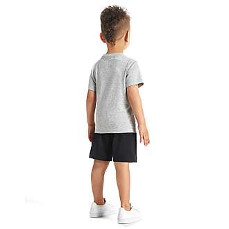 adidas Originals Soccer T-Shirt And Short Set Infant
