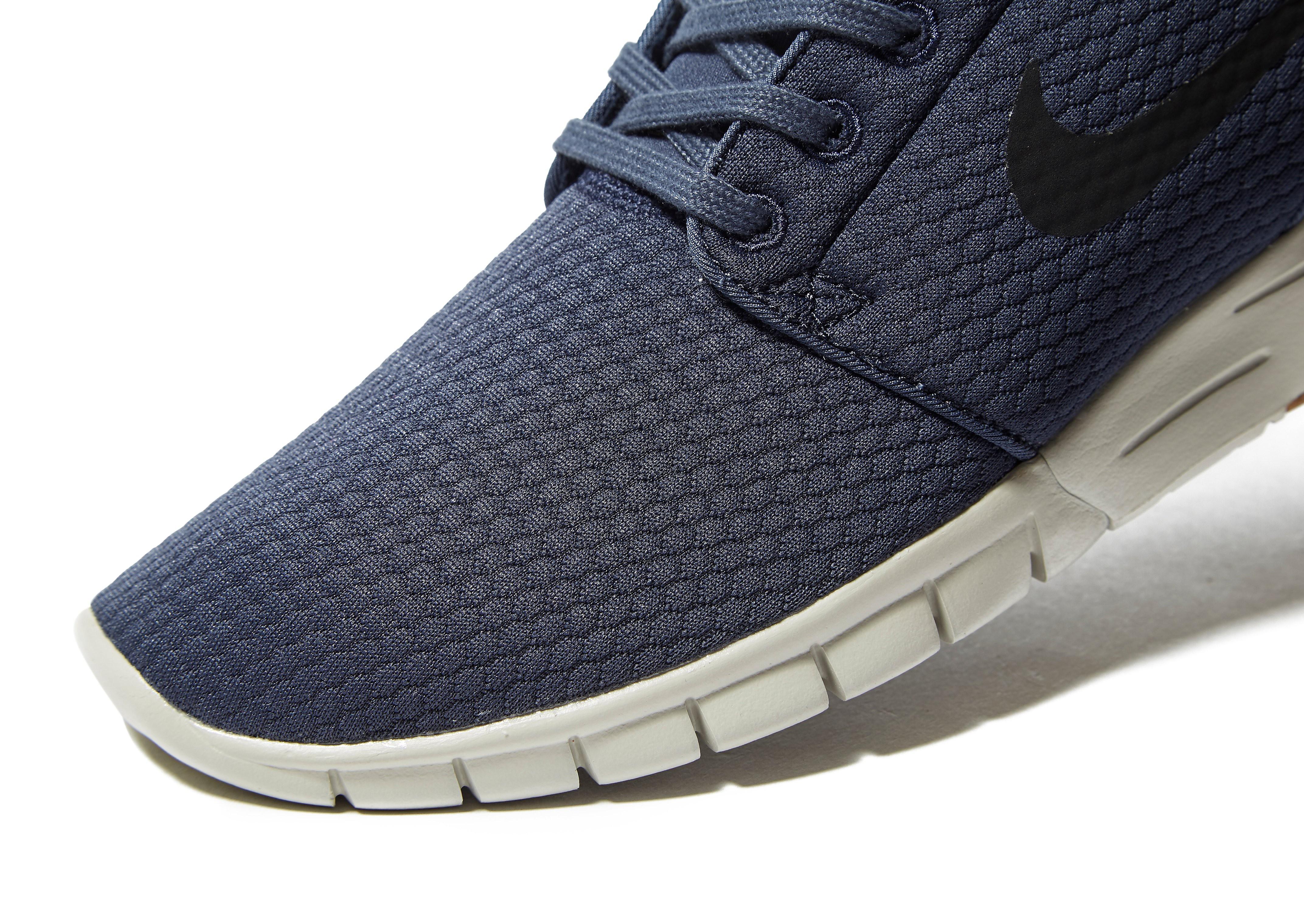 Nike SB Stefan Janoski Max Blau-Weiß