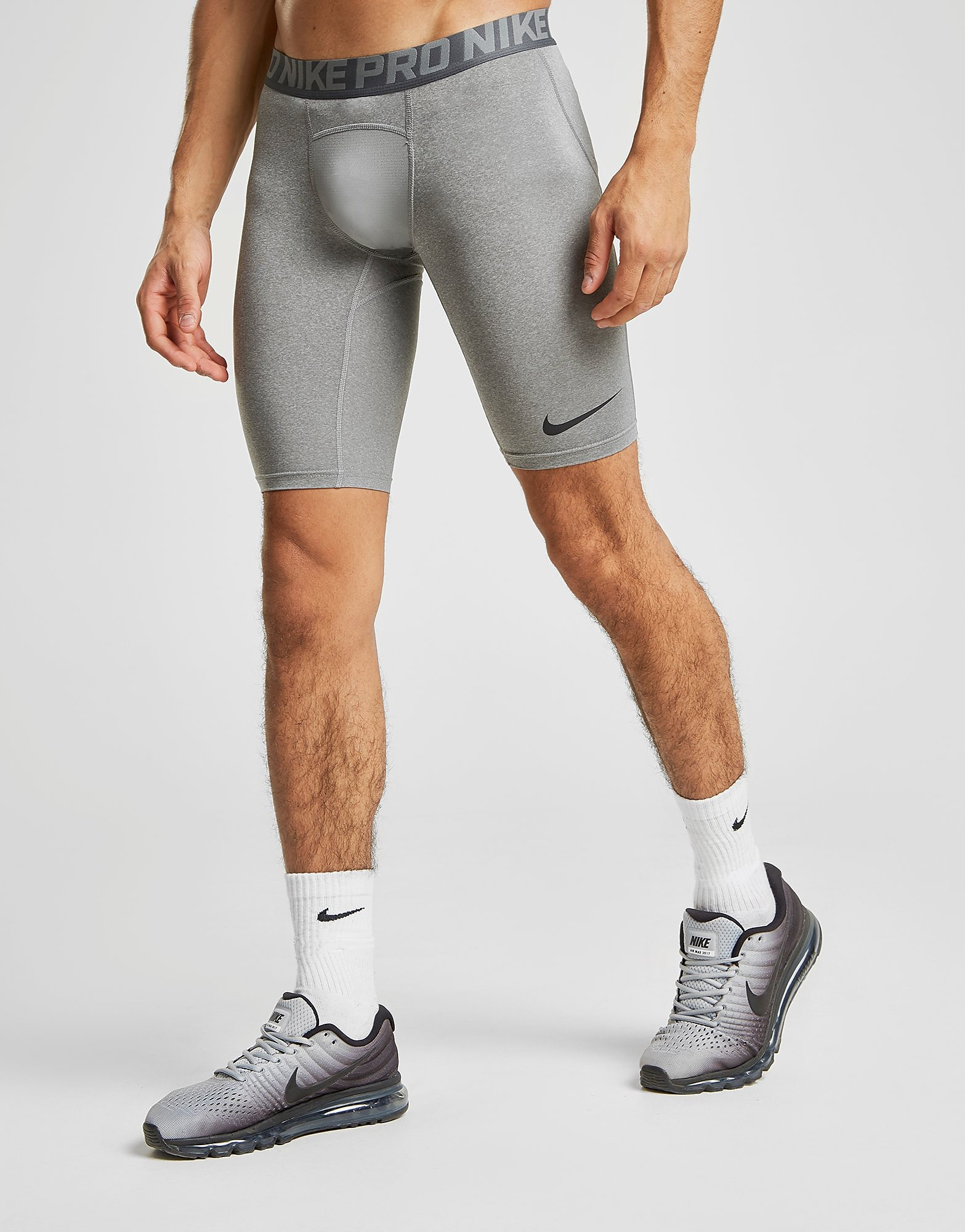 "Nike Pro Compression 9"" Shorts"